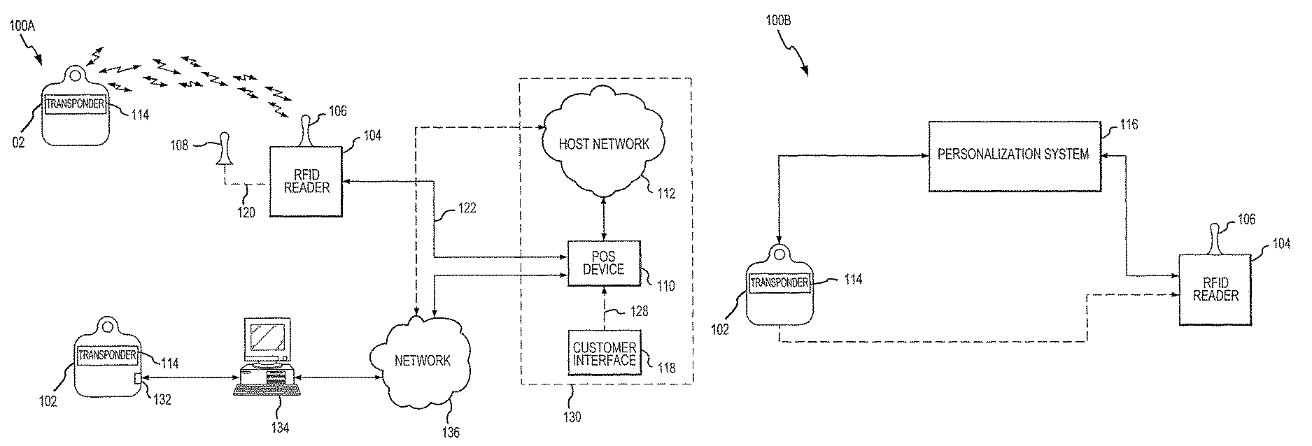 Patent Us 9886692 B2 Computerpowered Rs232 Circuit Diagram Tradeoficcom First Claim