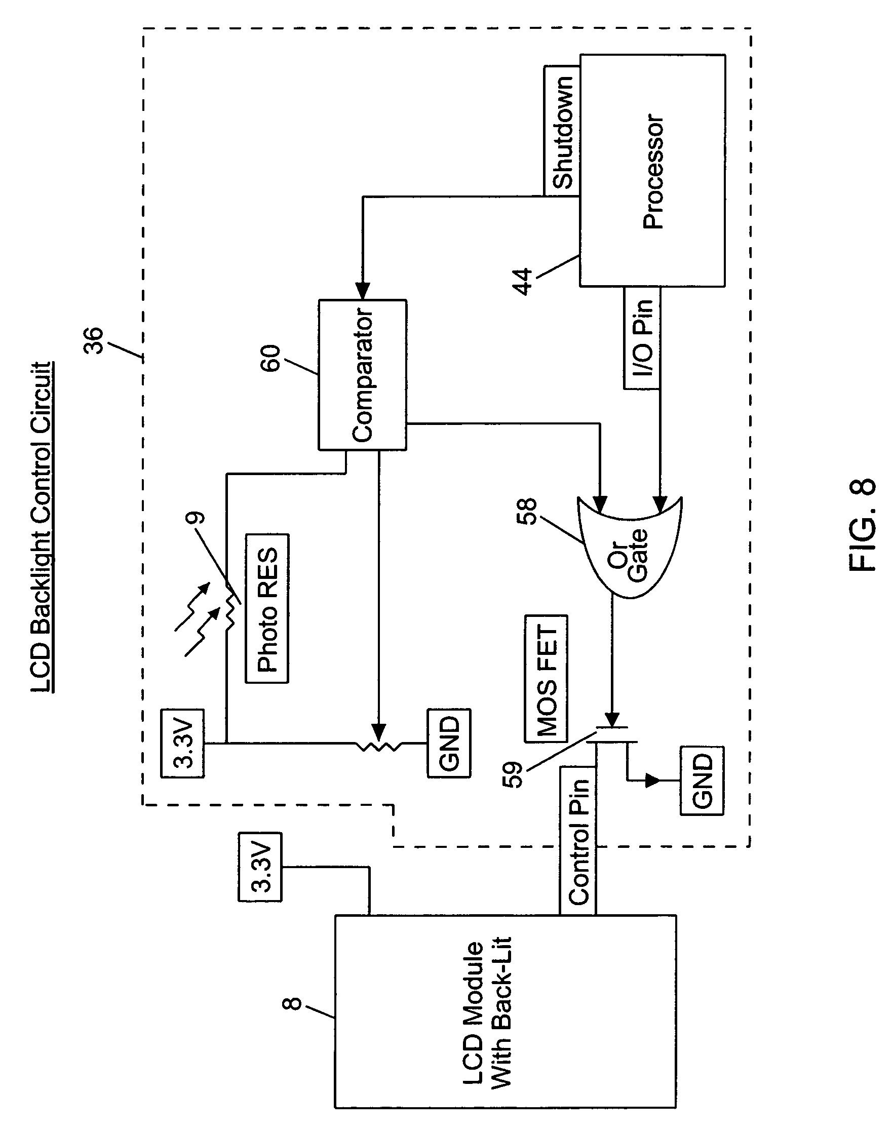 Patent Us 7121468 B2 Vz Fog Light Wiring Diagram Images