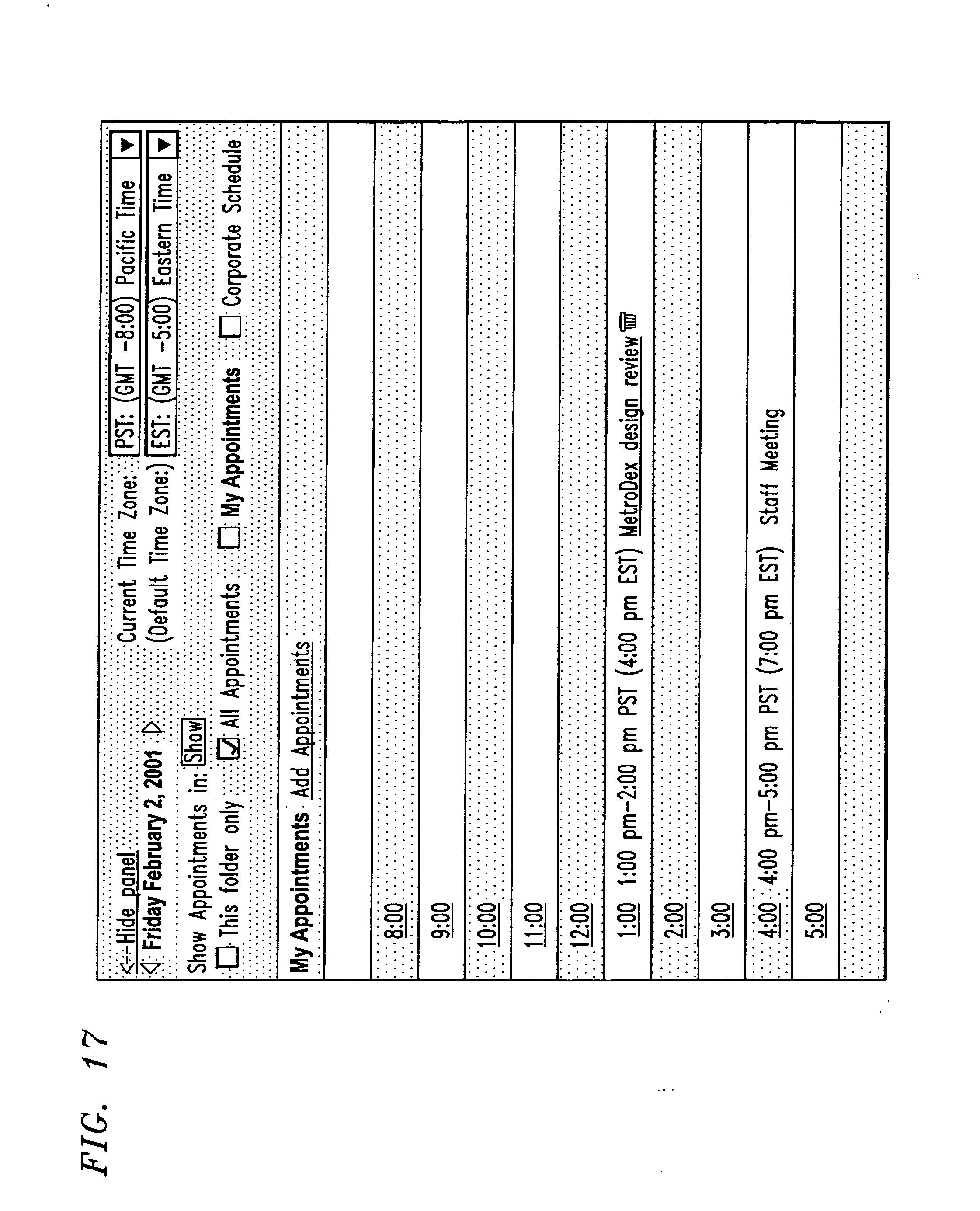 Patent US 20050002510A1