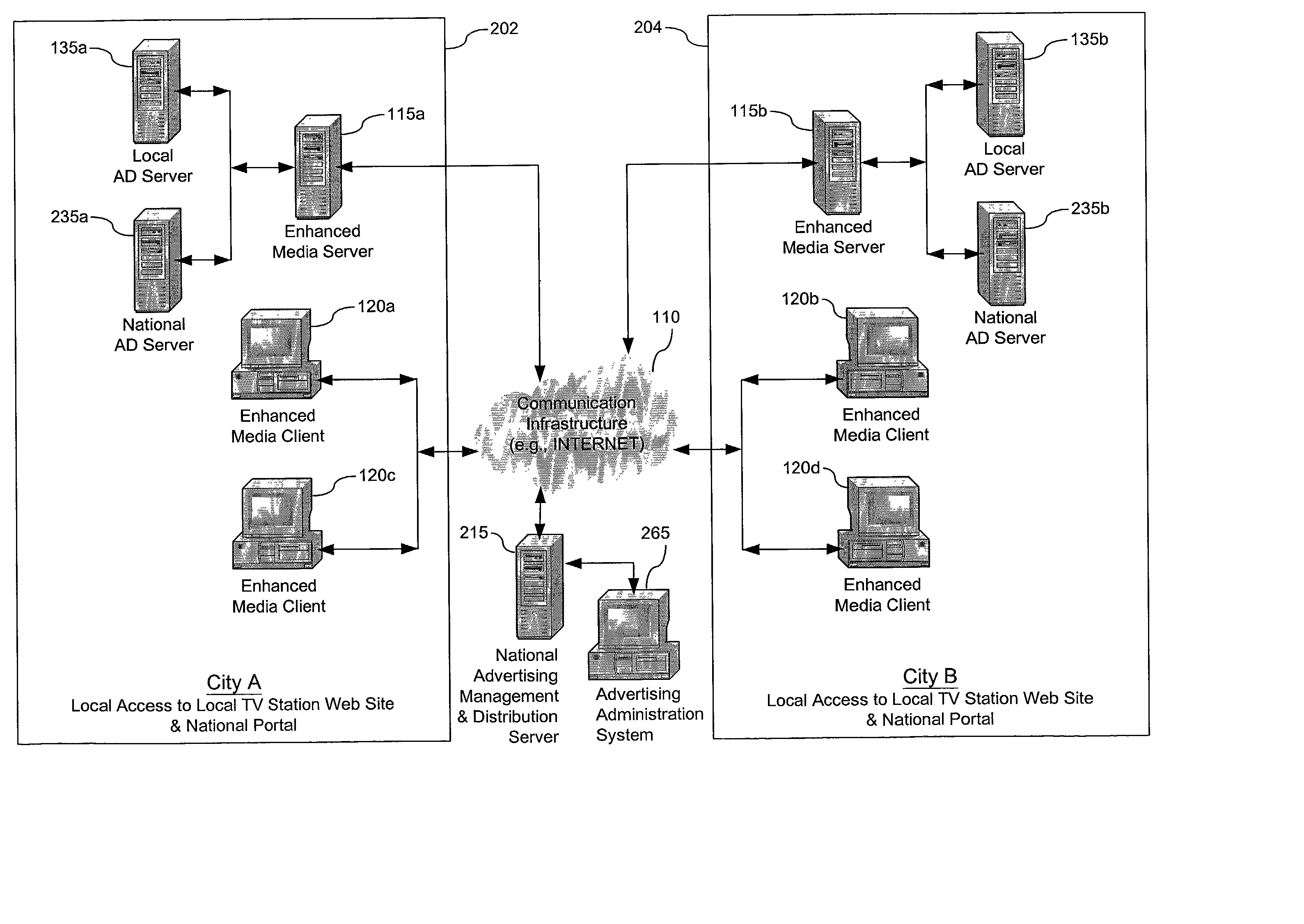 Patent US 20020053078A1 on
