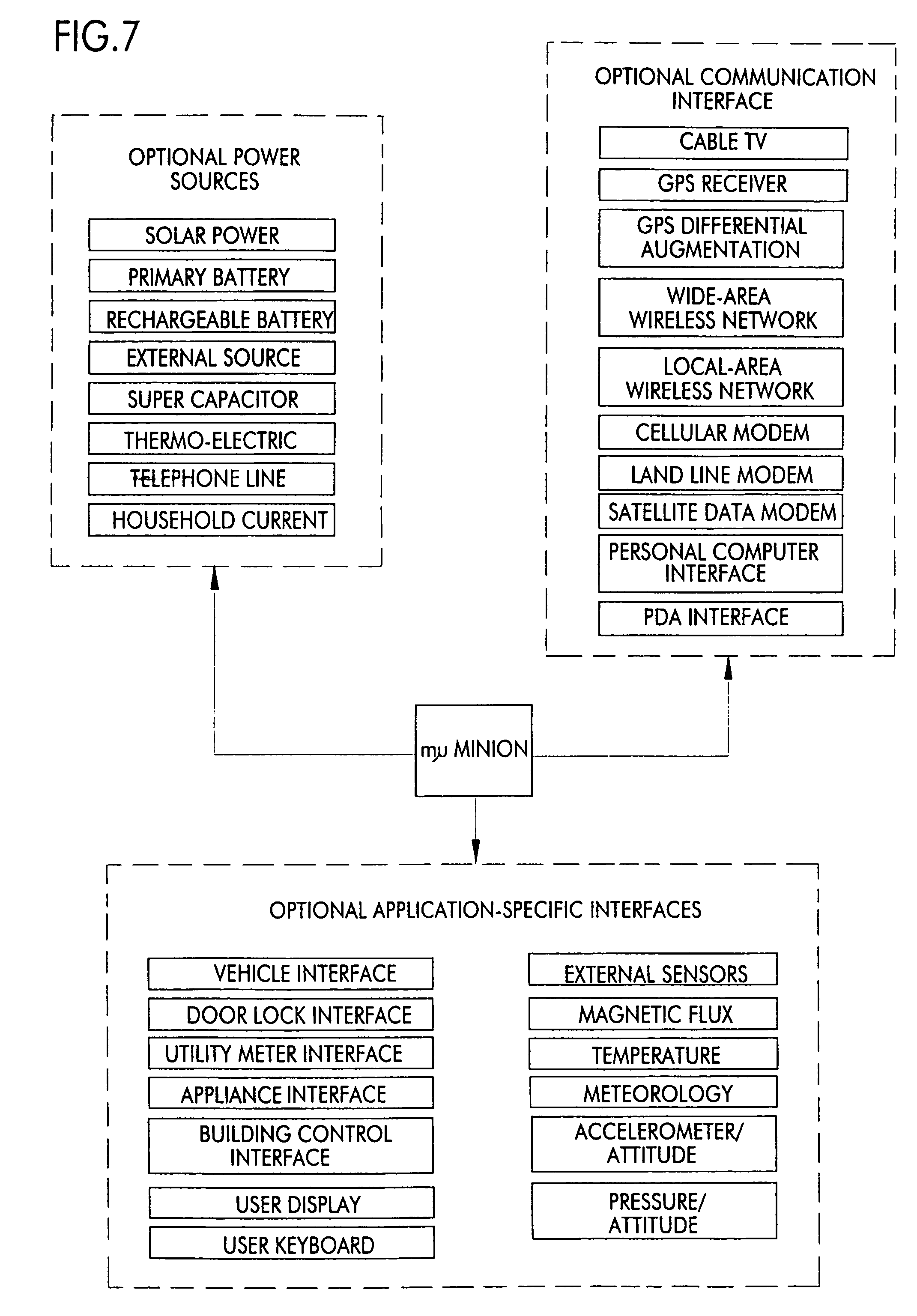 Patent US 7,653,394 B2