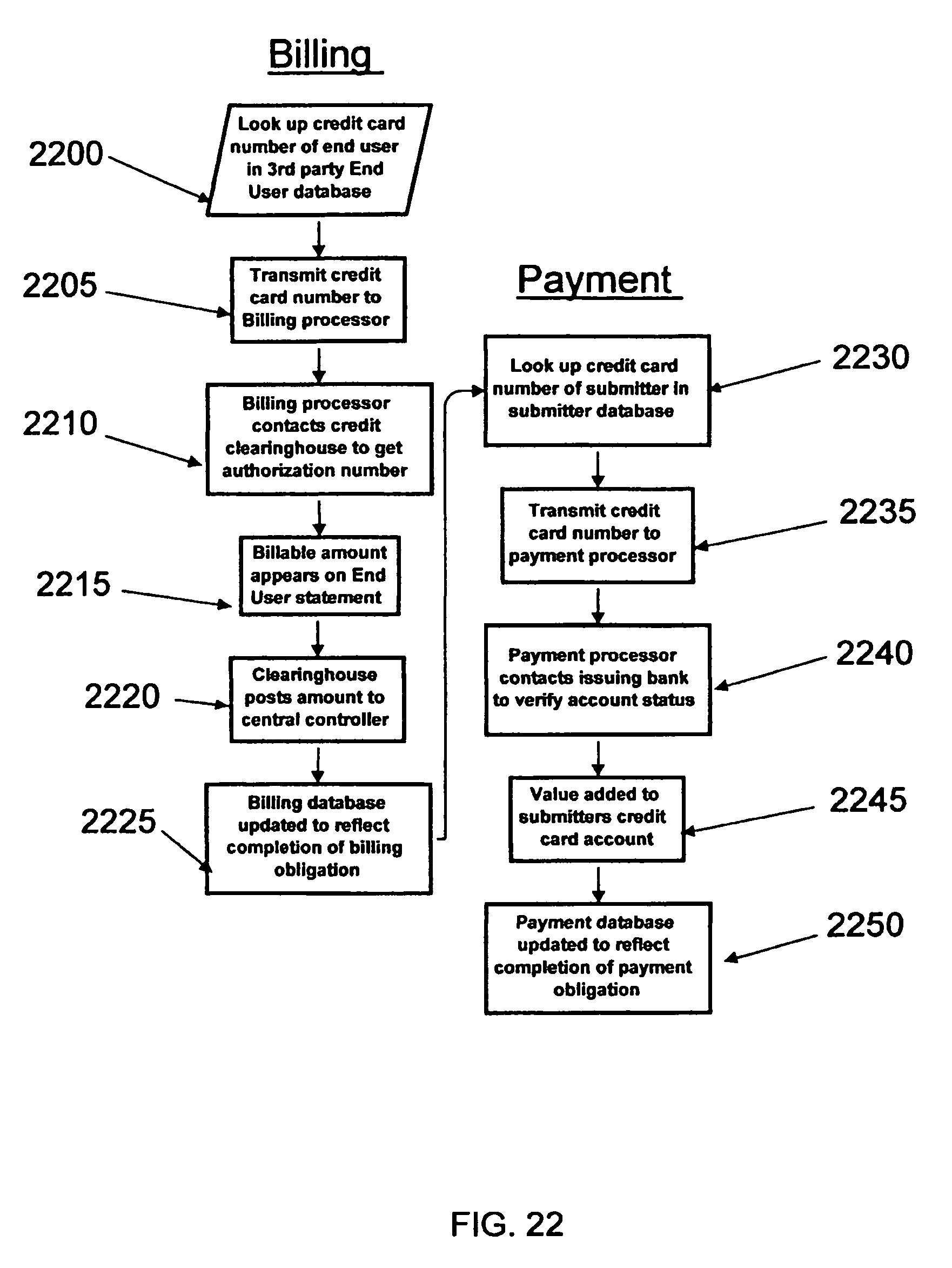 Patent US 8,090,605 B2