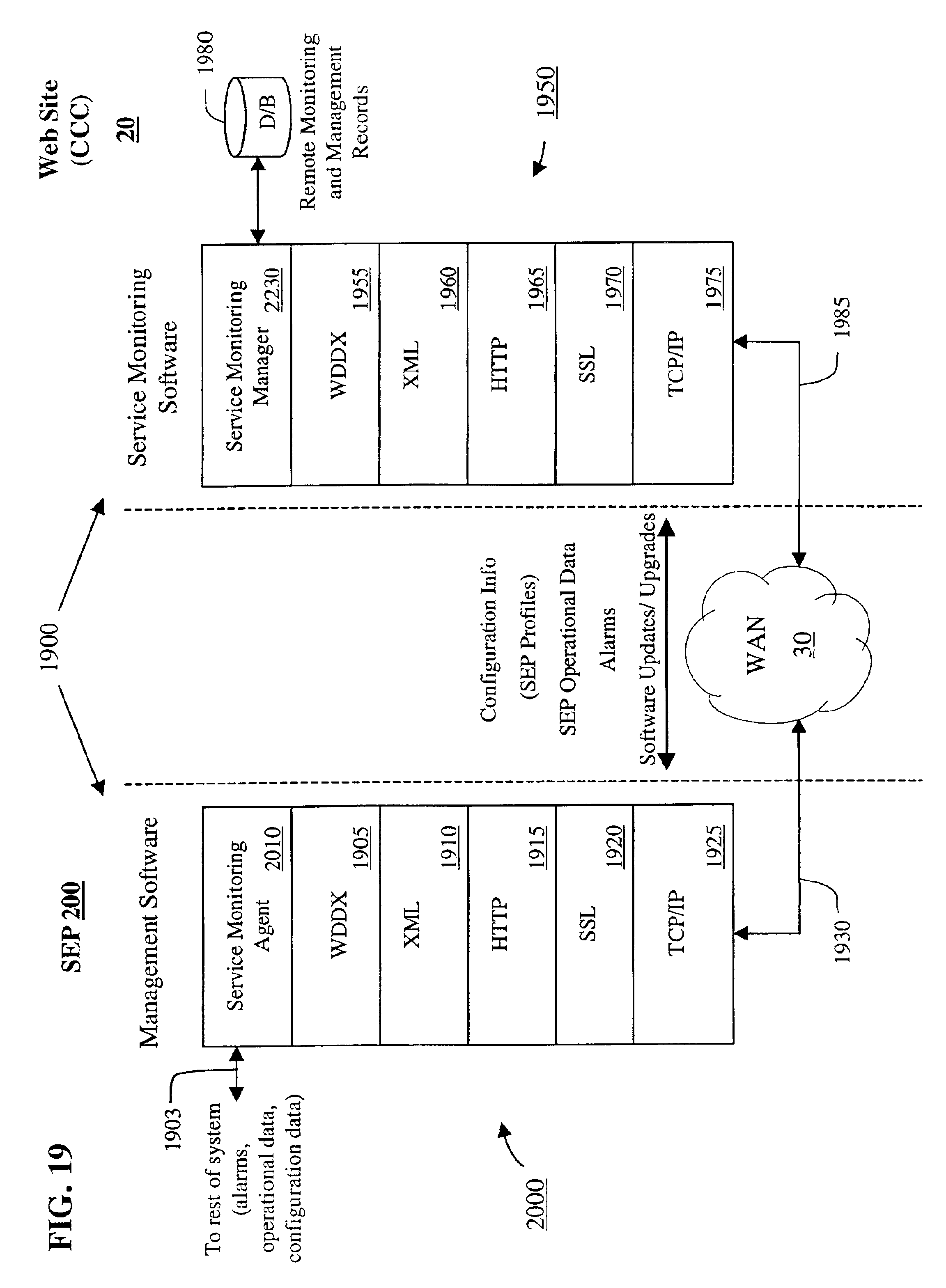 Patent US 6,920,502 B2