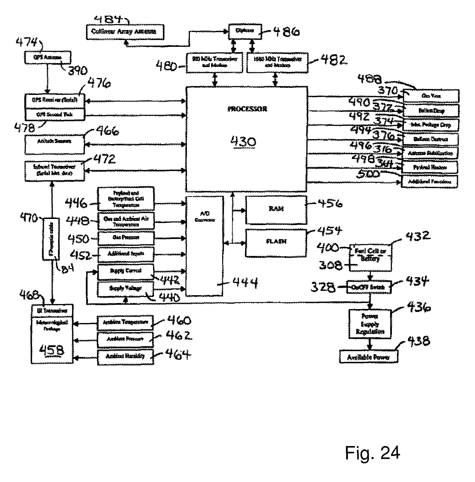 Patent US 9,678,193 B2