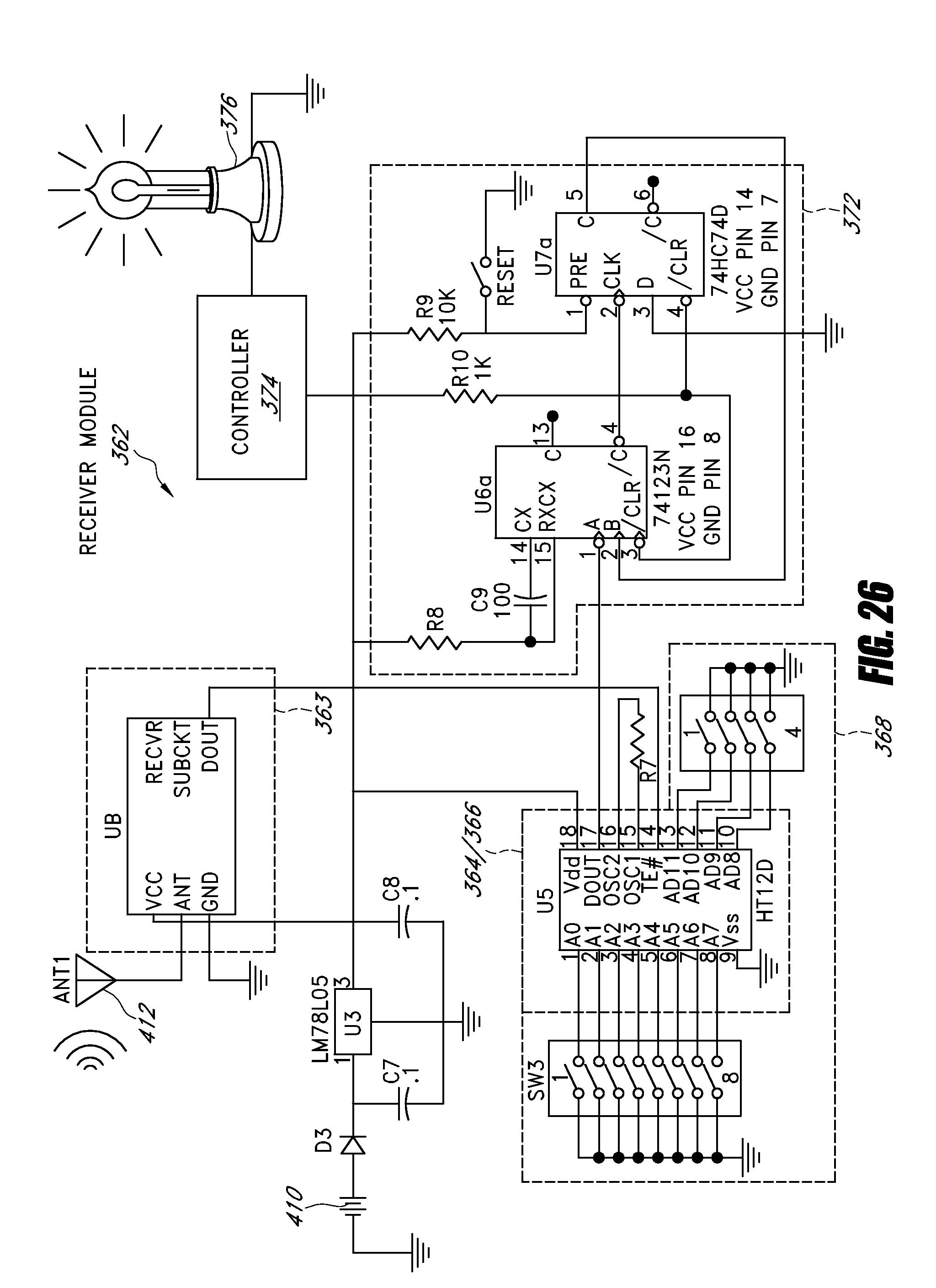 Patent US 8,368,648 B2
