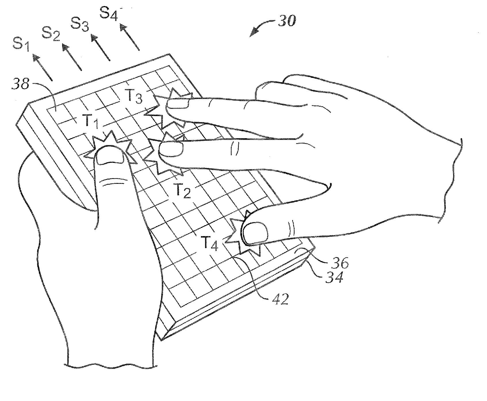 Patent US 20070257890A1