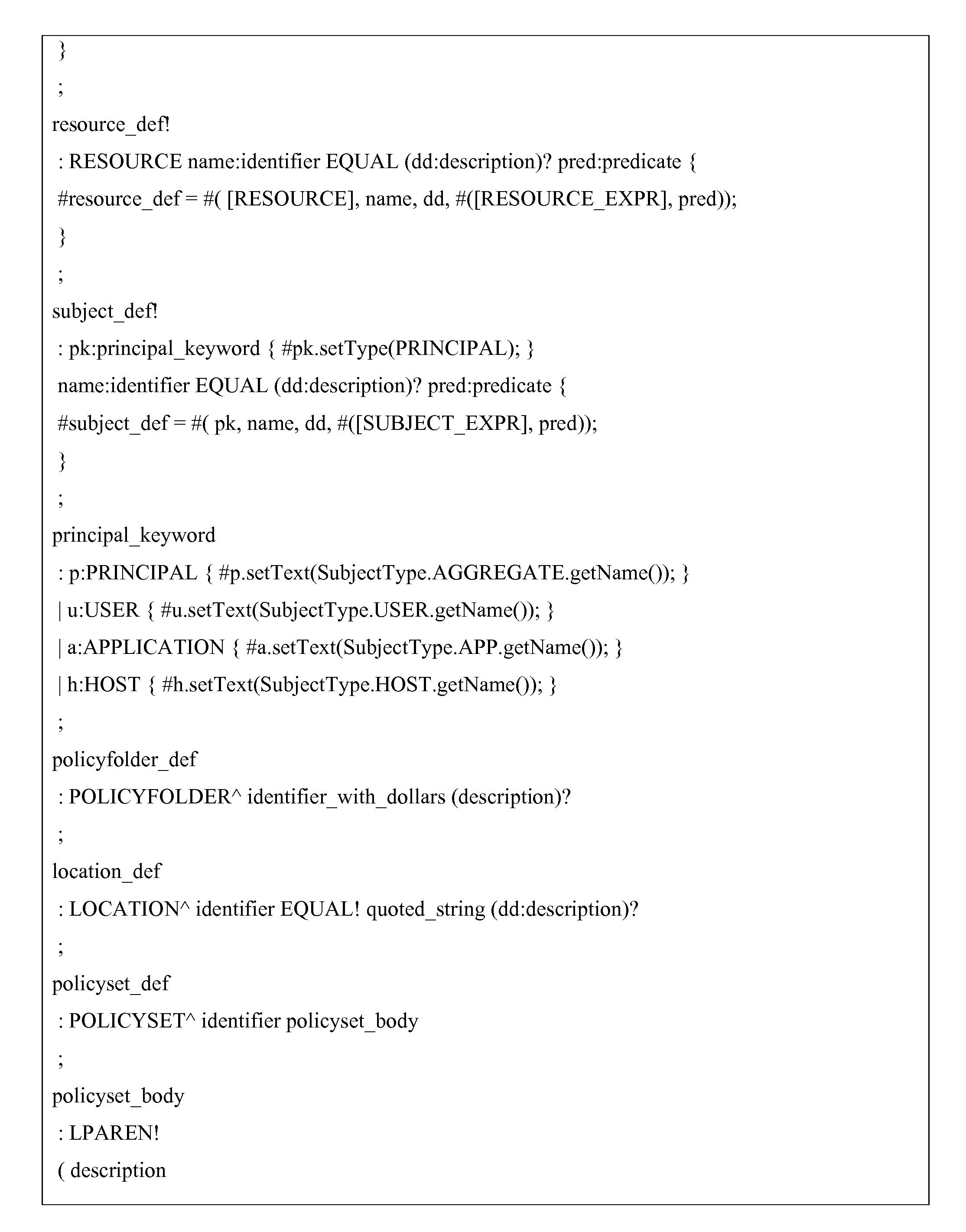 Patent US 7,716,240 B2