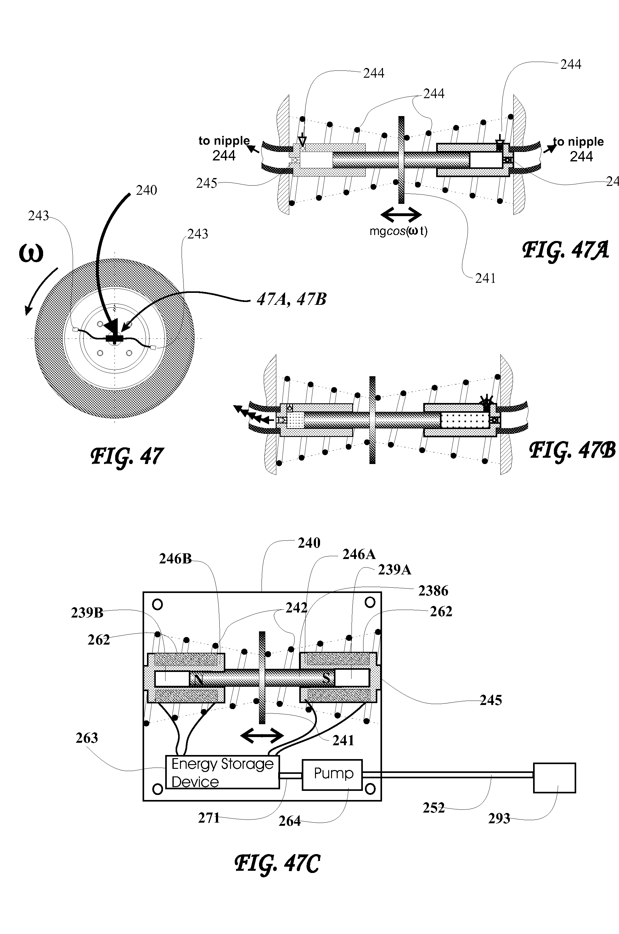 Patent Us 7313467 B2 Specialized Circuit Drives 150v Piezoelectric Motor Using Lowvoltage Images