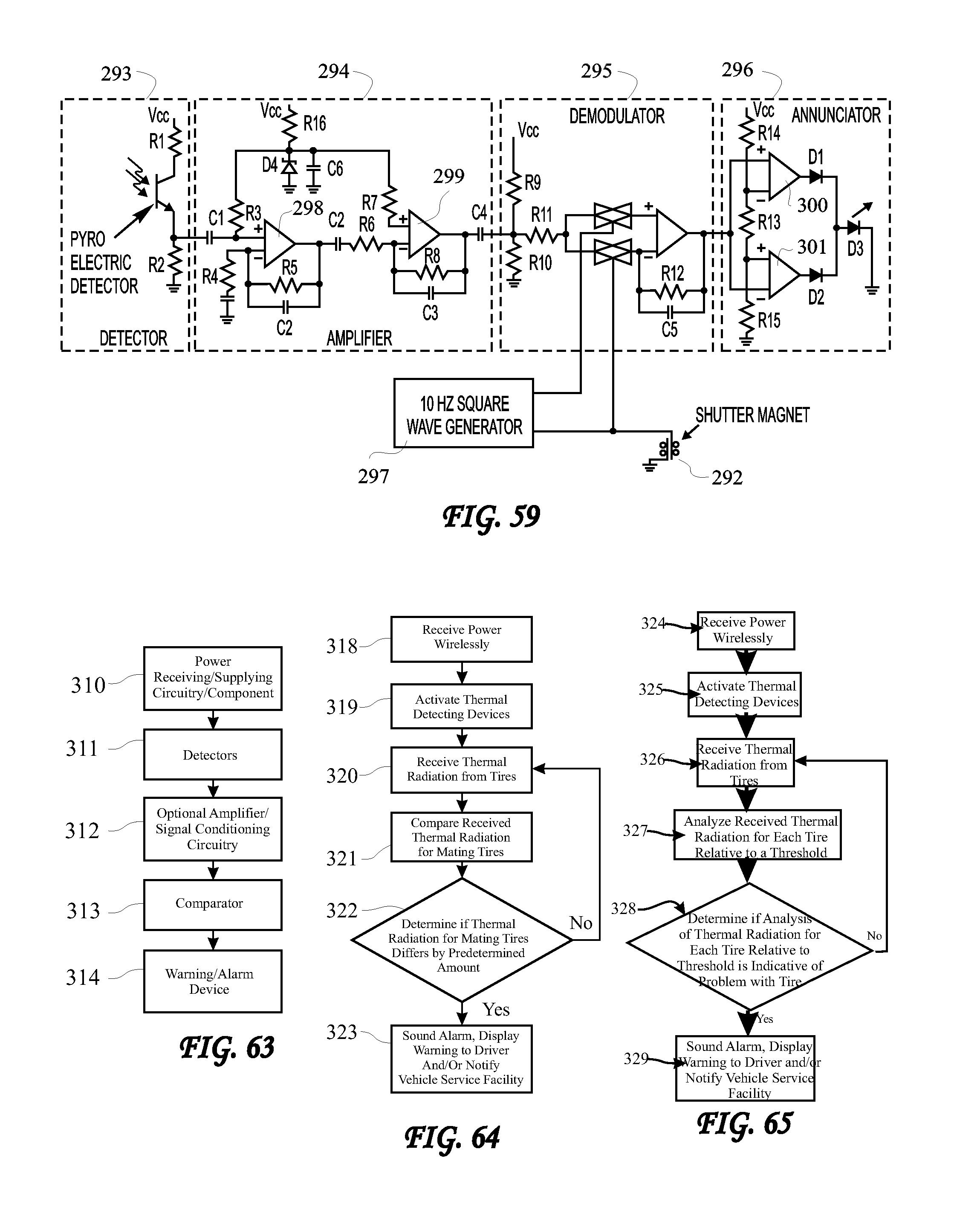 Patent Us 7313467 B2 Radiosparkscomschematics Indexcrystal Oscillators8 24 2016 Images