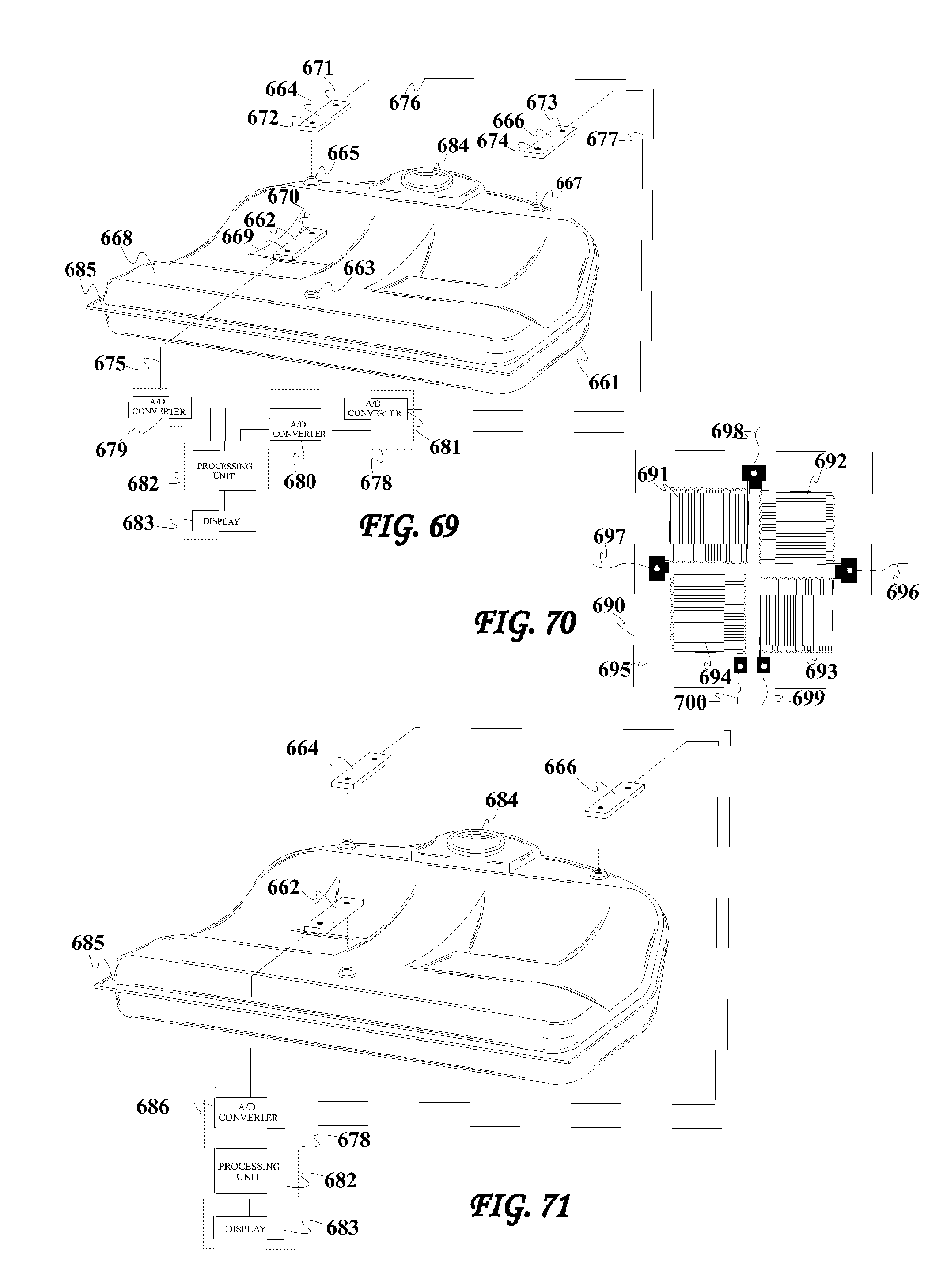 Patent Us 7313467 B2 Fi Ipod Amplifier Circuit Using Ic 741 Electronic Projects Images
