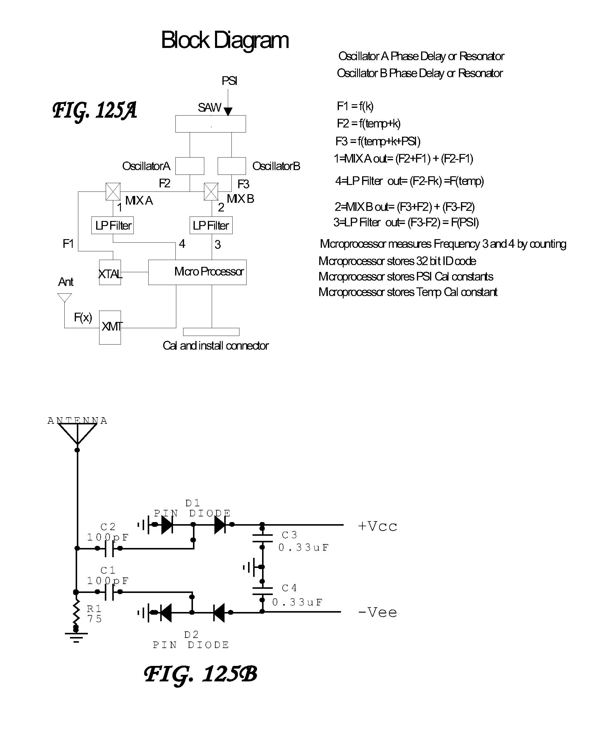 Patent Us 7313467 B2 Pin Diagram Of Ic 741 Polytechnic Hub 0 Petitions