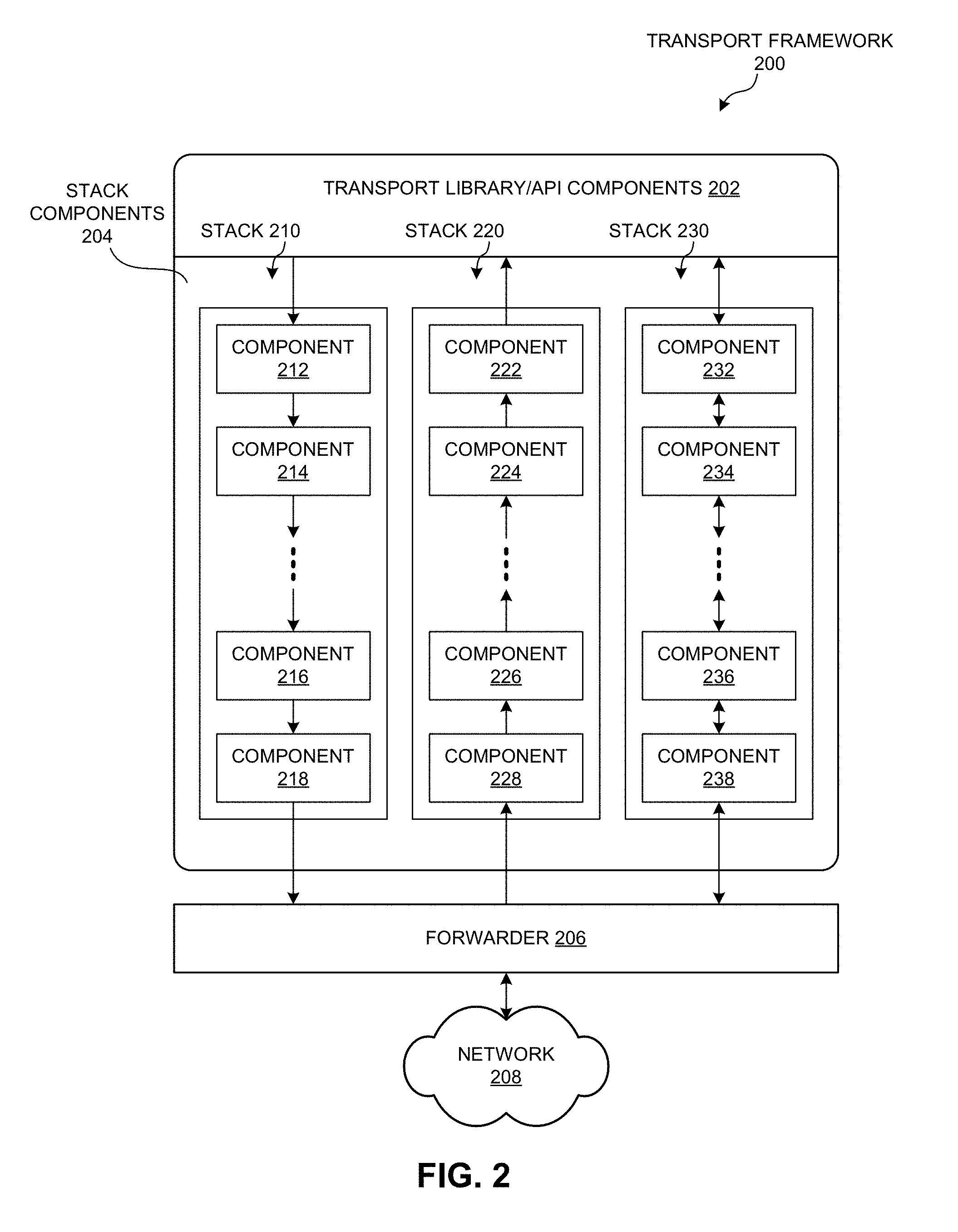 Patent US 9,832,291 B2