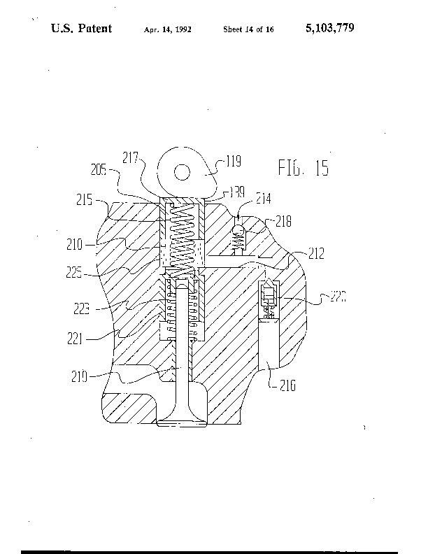 Patent Us 5103779 A