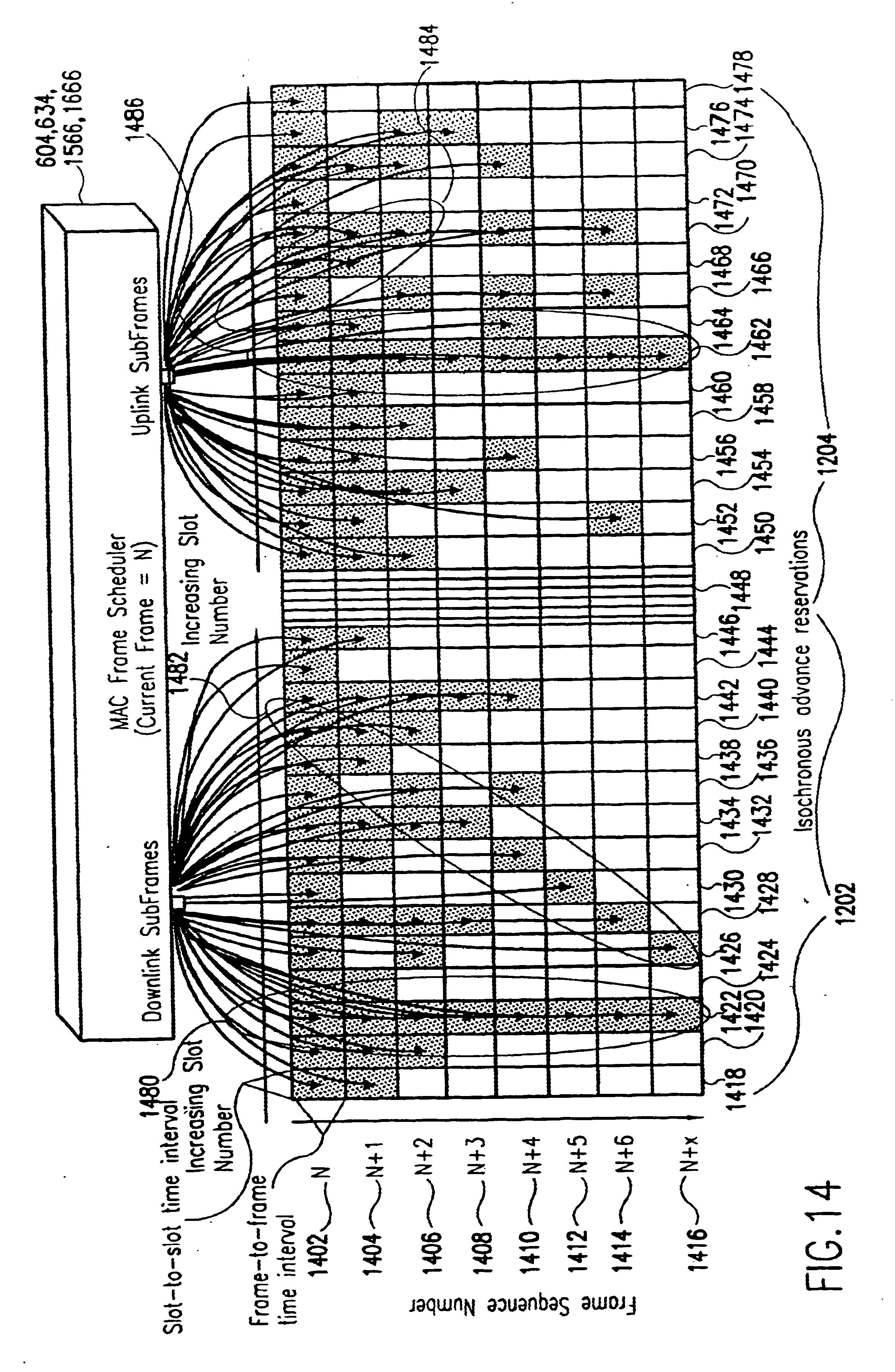 Patent US 6,680,922 B1