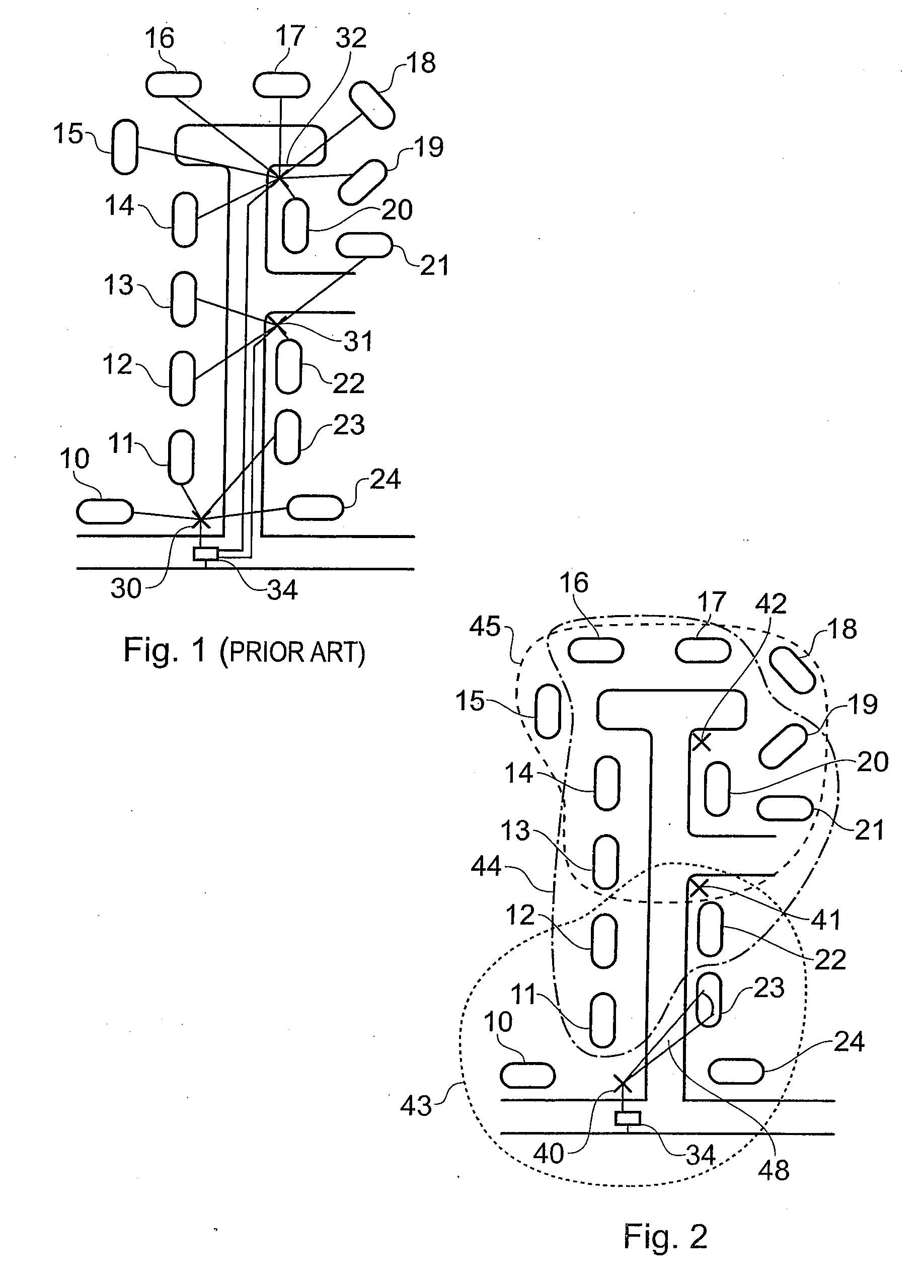 Patent US 20080318547A1