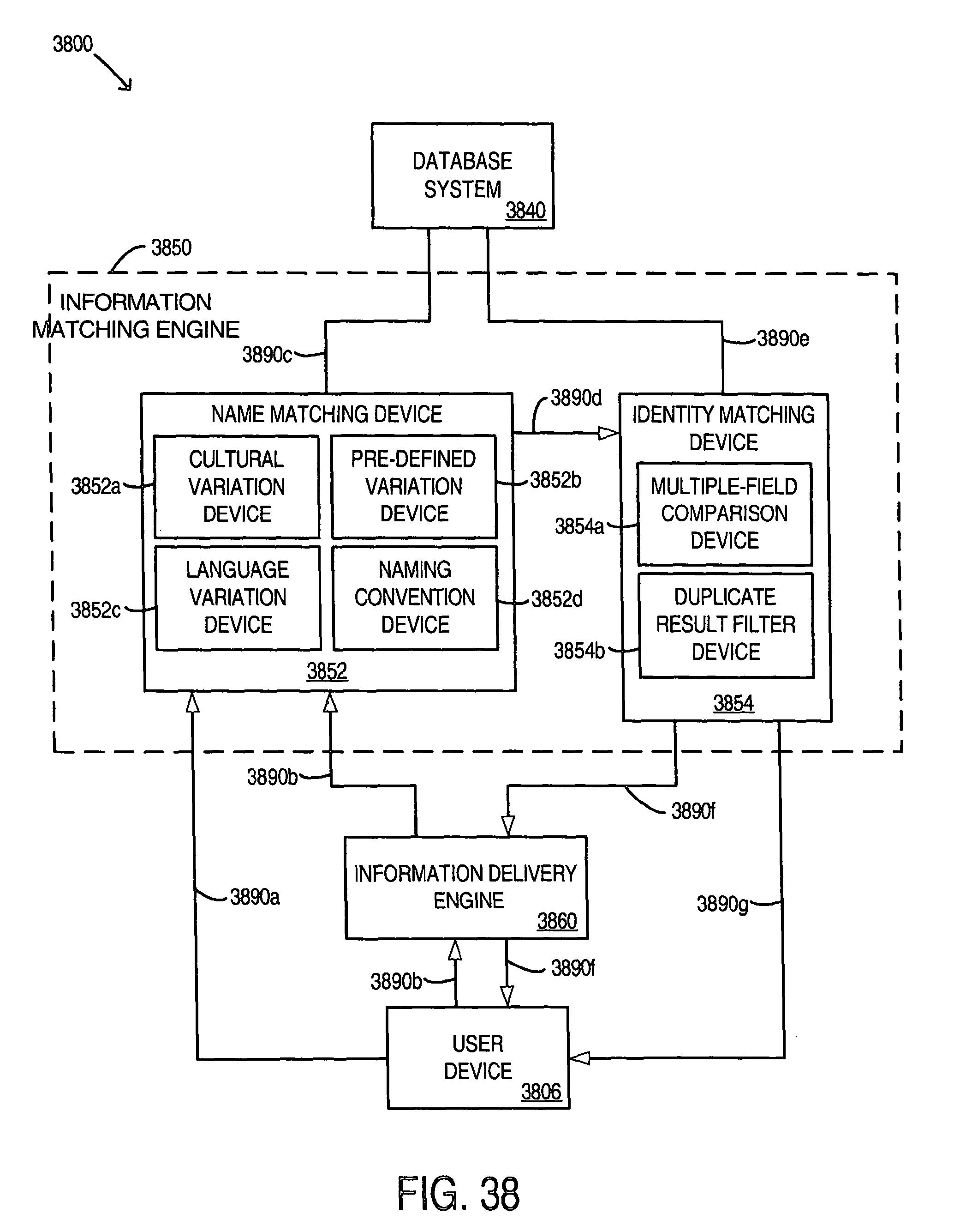 Patent US 9,058,581 B2