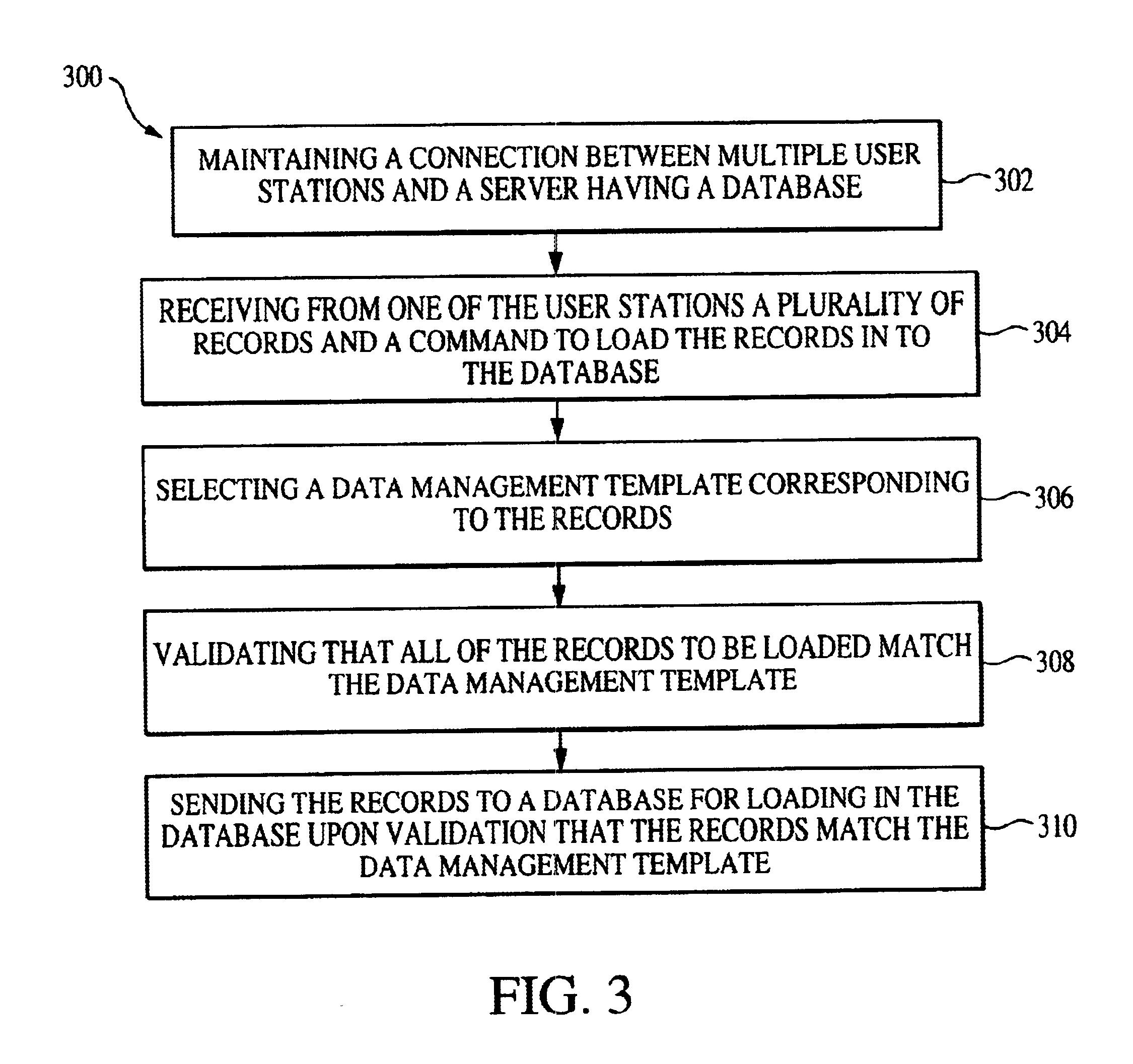 Patent US 6,701,345 B1