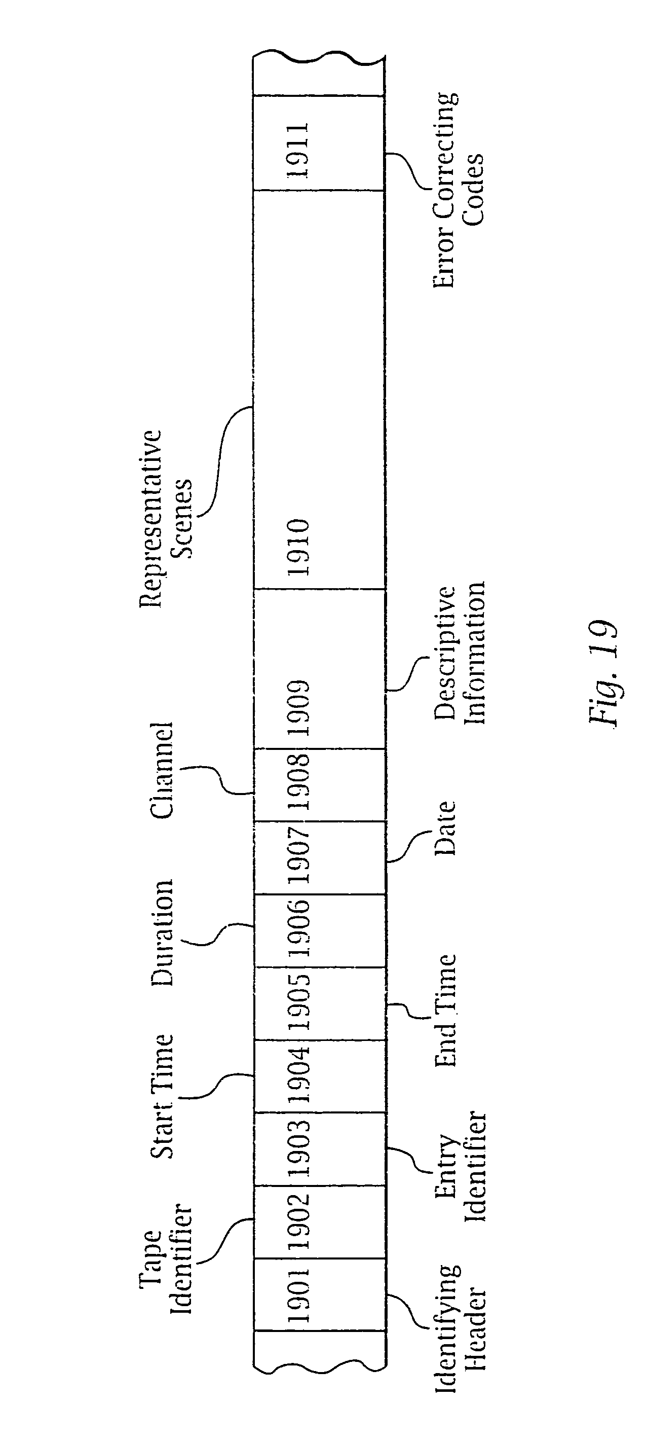 Patent US 7,006,881 B1