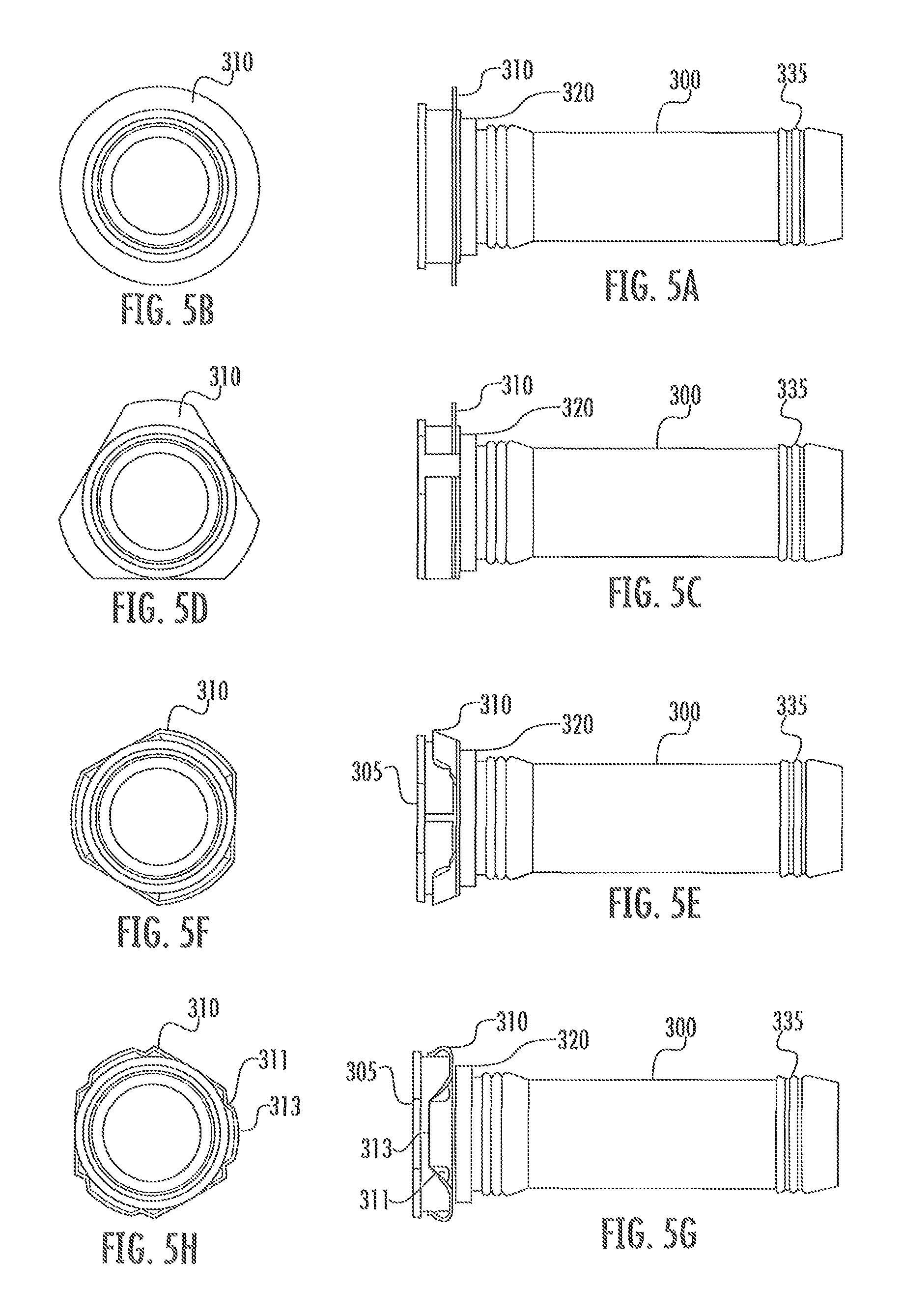 Patent Us 9722363 B2 Sketch Depicting My Circuit Wiring Diagram For Electric Fan And