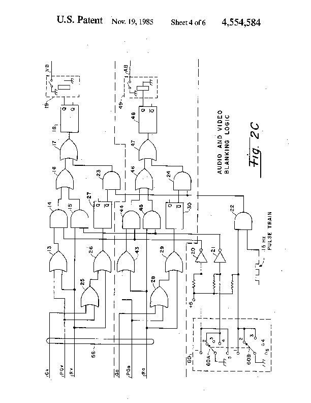 Patent Us 4554584 A