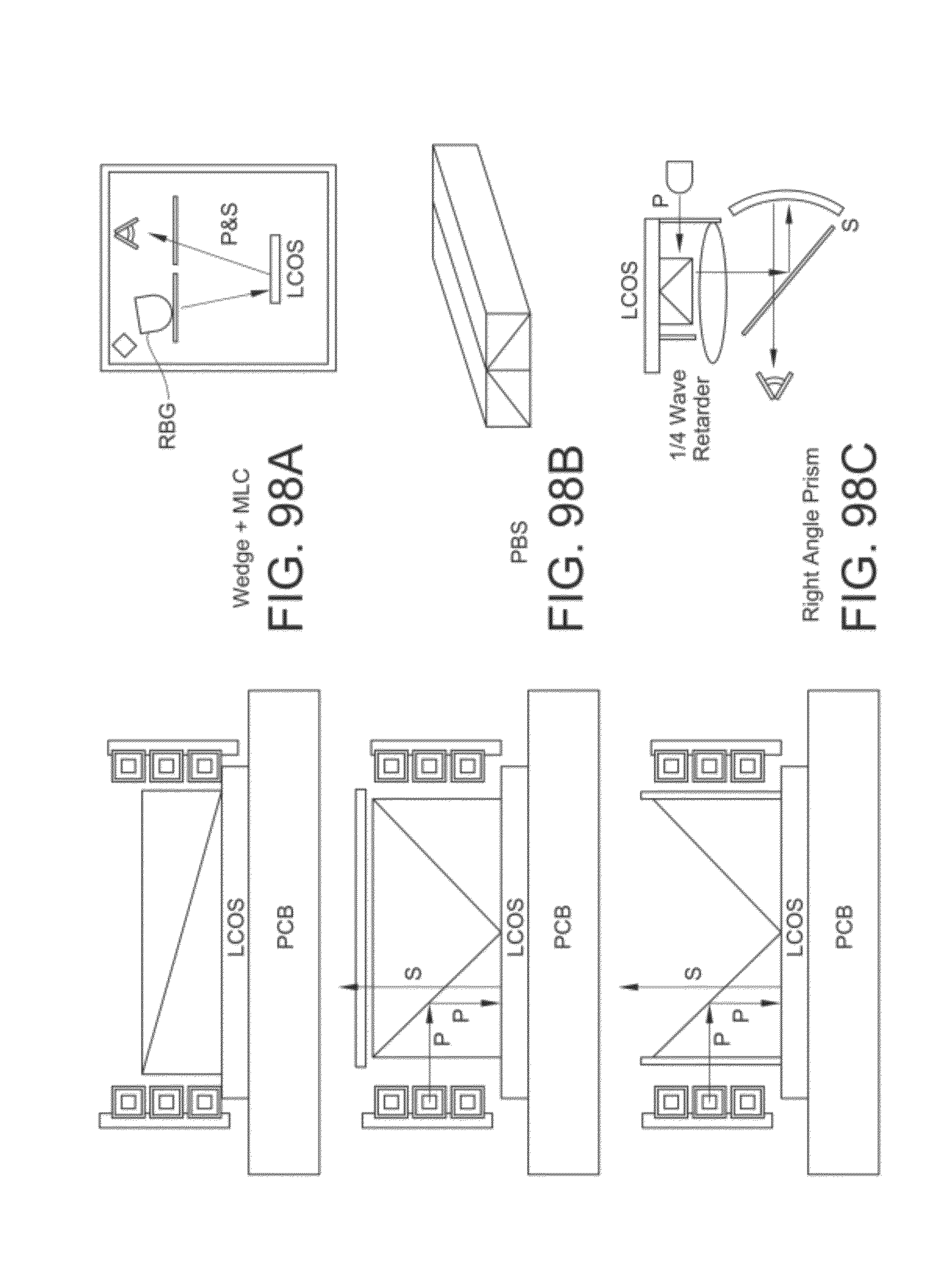 Patent Us 9341843 B2 Wiring Diagram For Fog Lights Simple Yamaha Morgan 4 Images