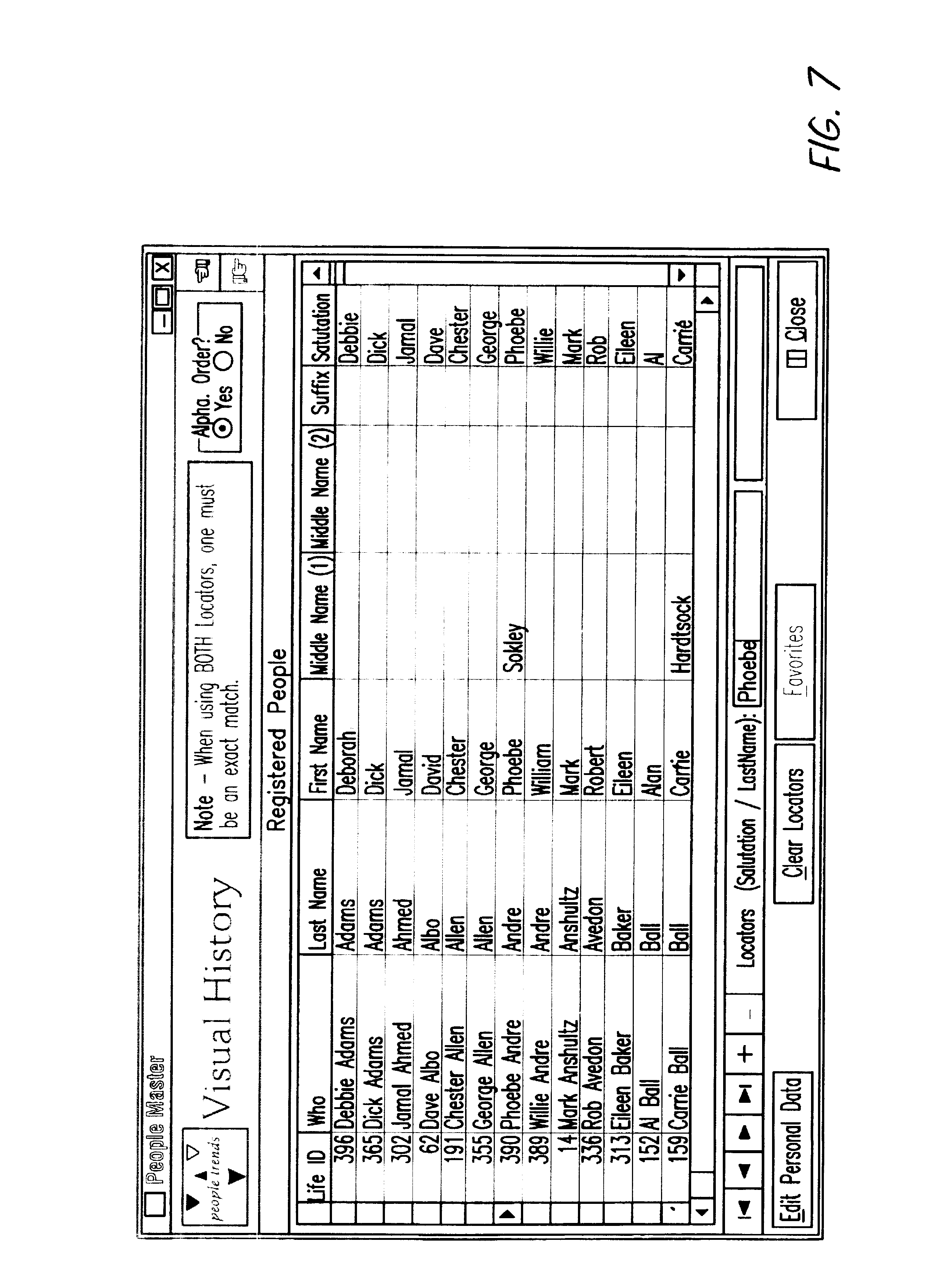 Patent Us 20030088582a1 Avedon Lighting Diagram 0 Petitions