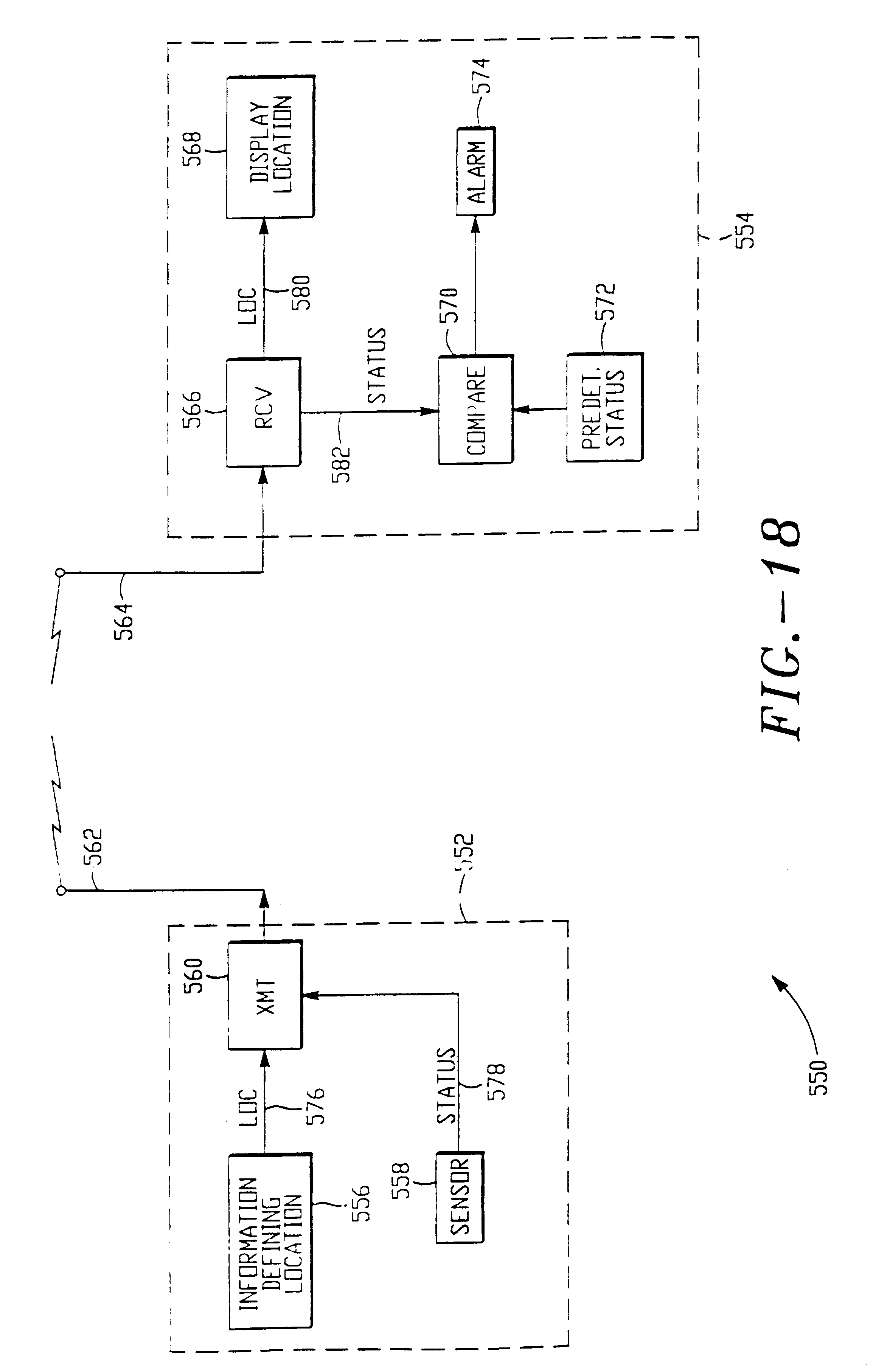Patent Us 6198390 B1 Relay Toggle Circuit Using A 556 Timer Litigations