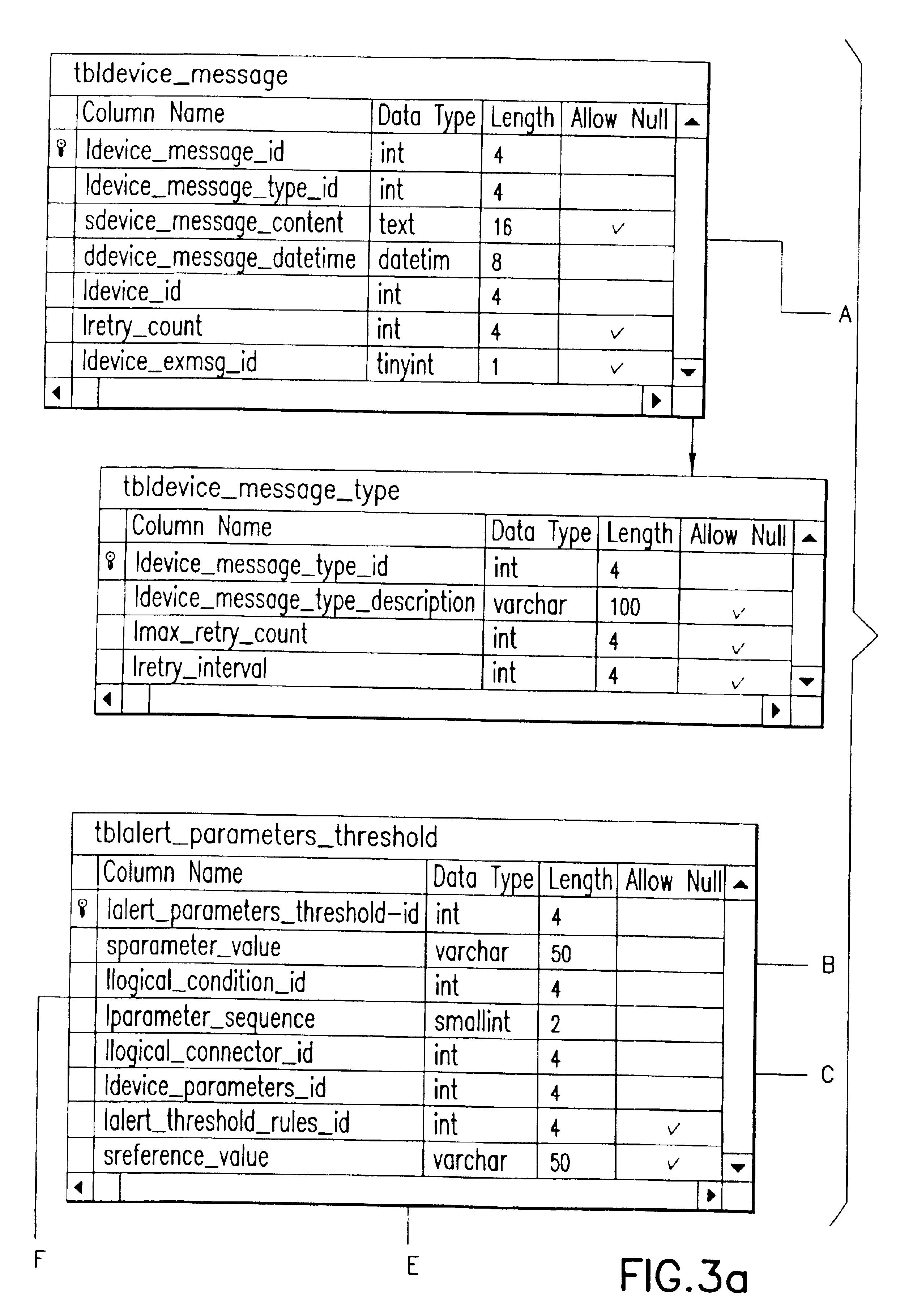 Patent US 6,847,892 B2