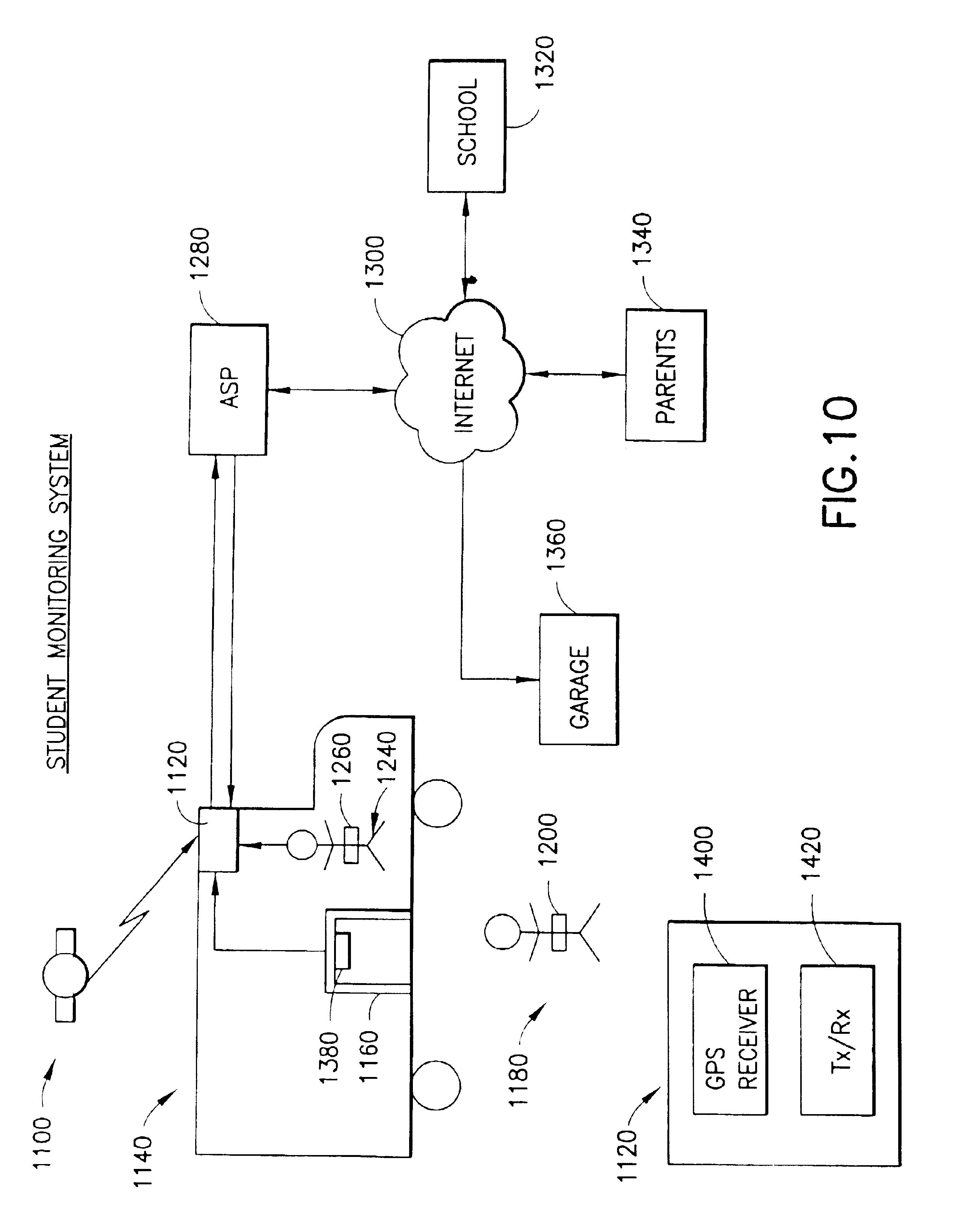 Patent Us 6847892 B2 Circuit Diagram Nokia 1100 0 Petitions