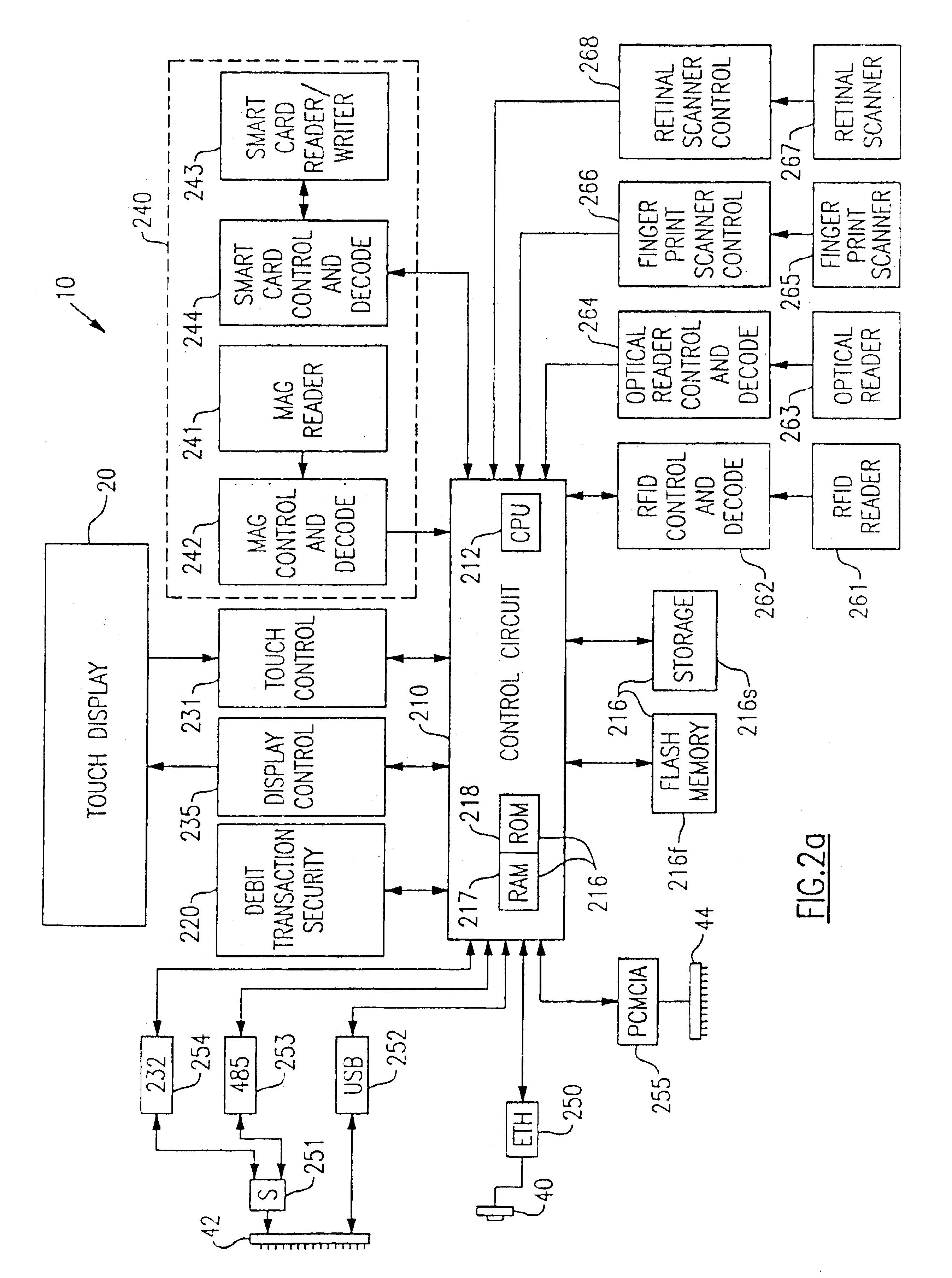 Patent Us 7121470 B2 Door Knob Touch Alarm Circuit Controlcircuit Diagram