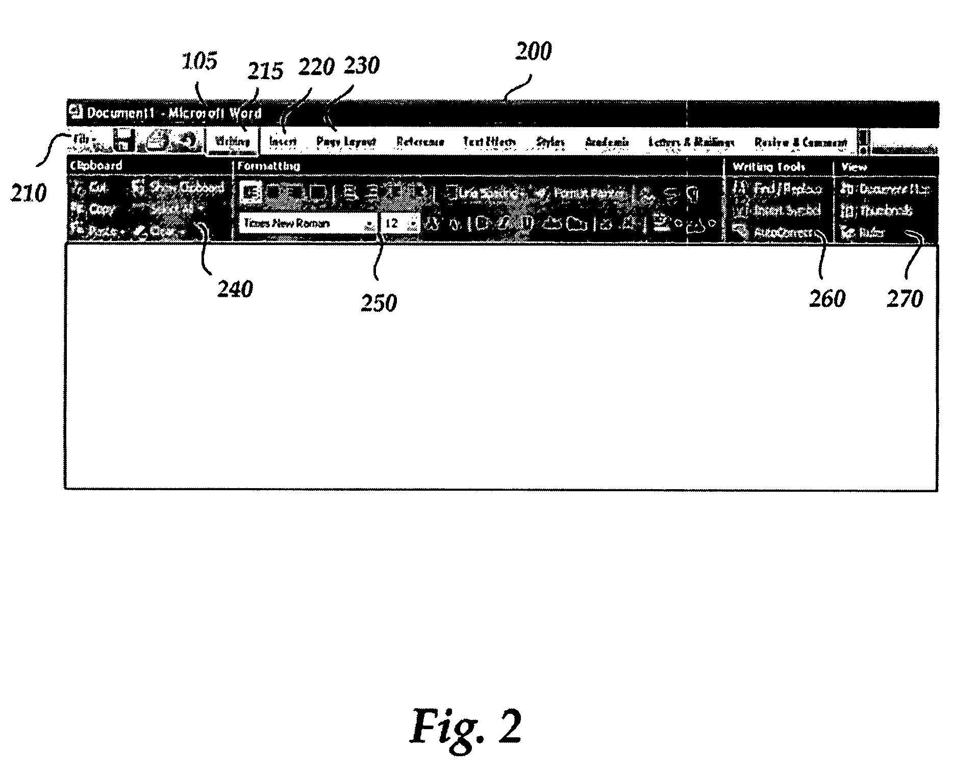 Patent US 8,117,542 B2