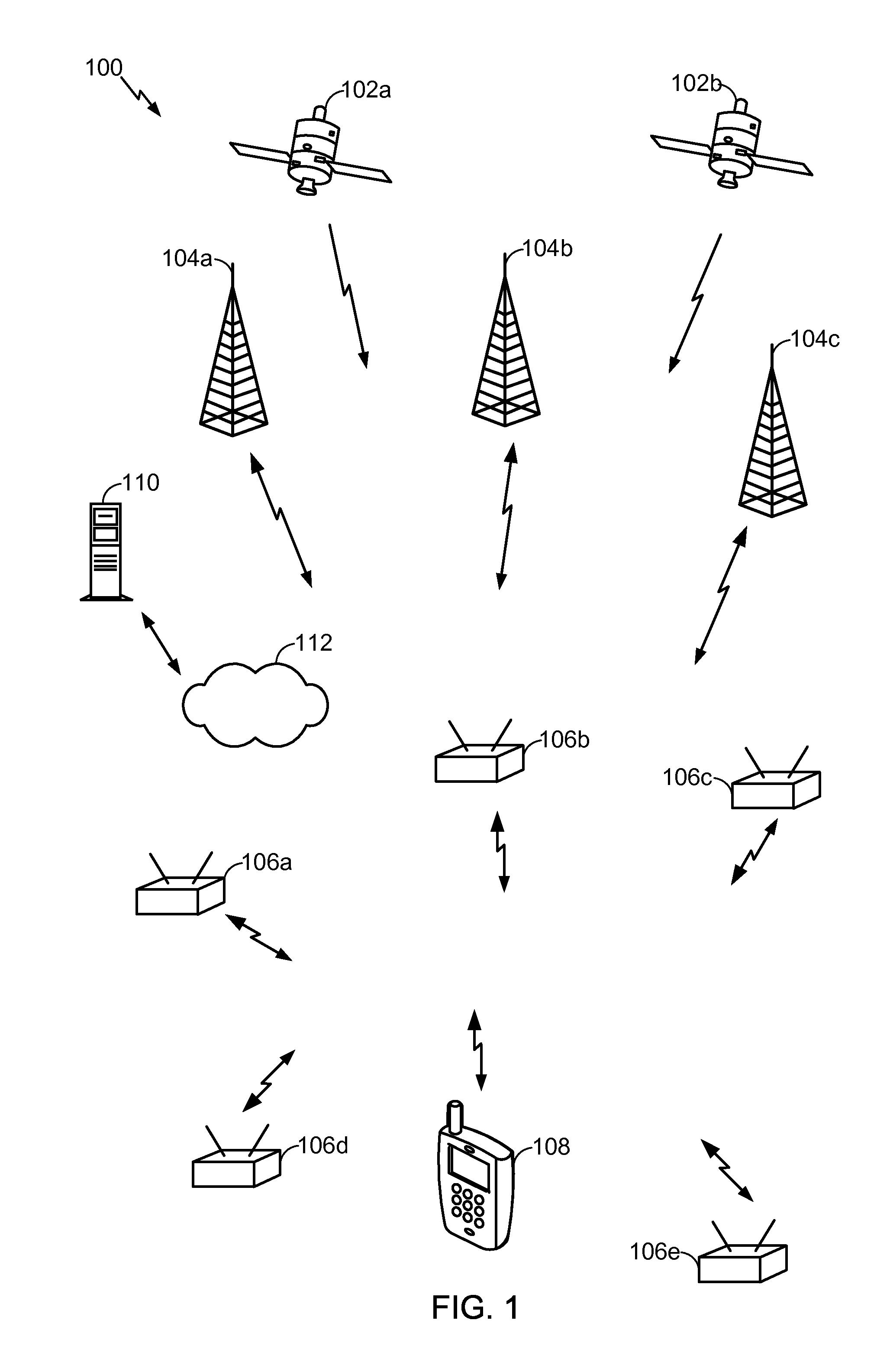 Patent US 20100135178A1
