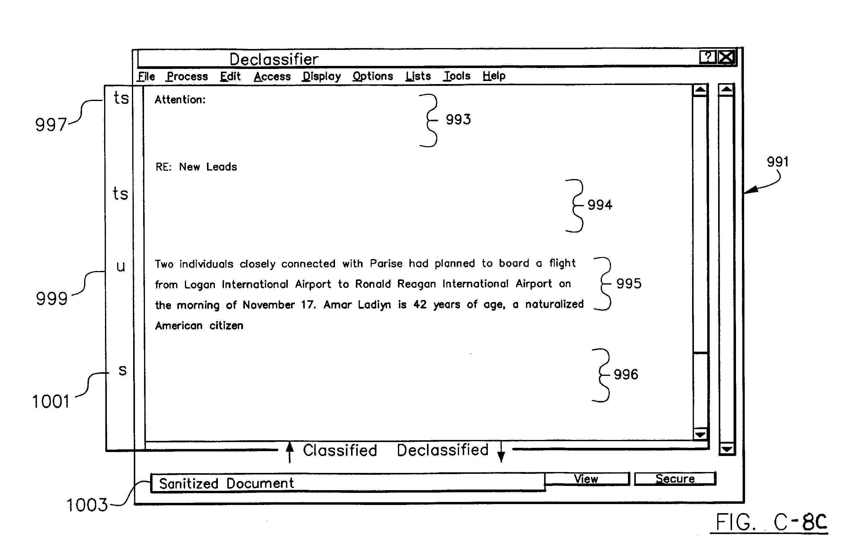 Patent US 20080168135A1