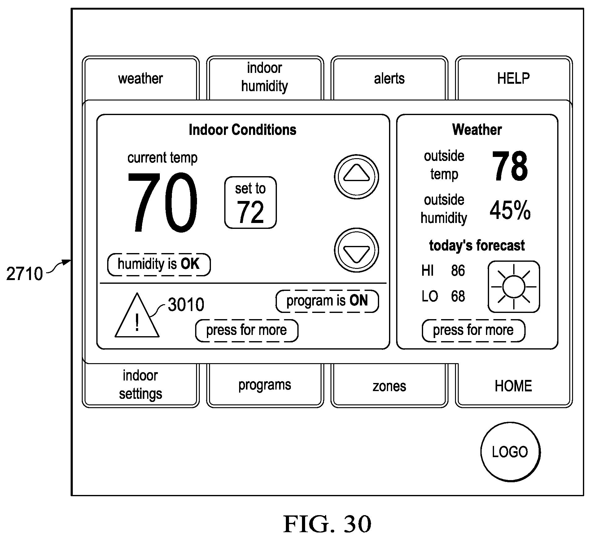 Patent US 8,433,446 B2