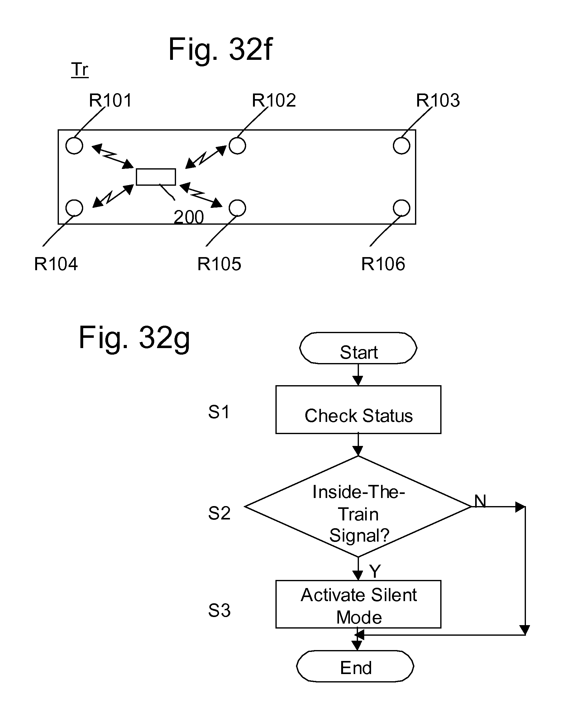 patent us 7 996 037 b1 Circuit Words patent images