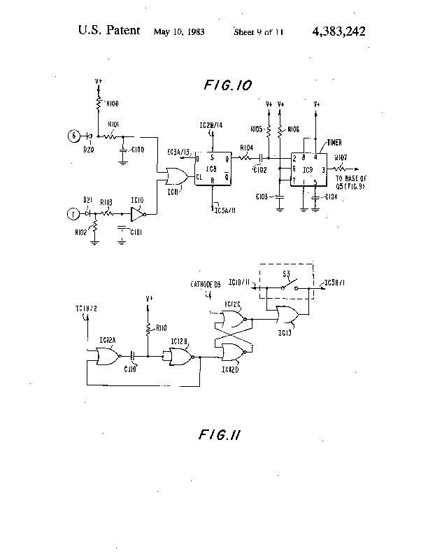 Patent Us 4383242 A