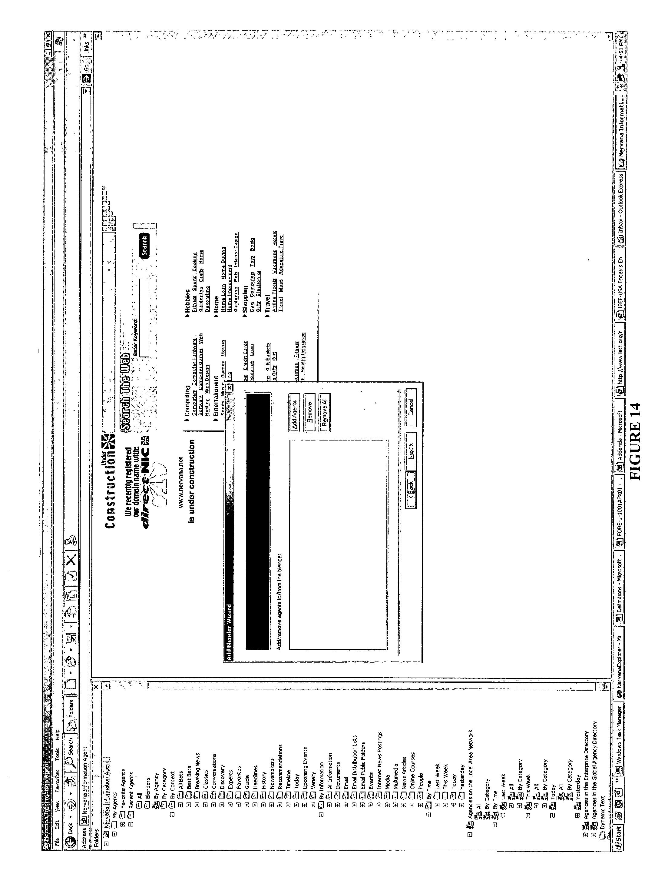Patent US 20030126136A1 5014512aa8b1