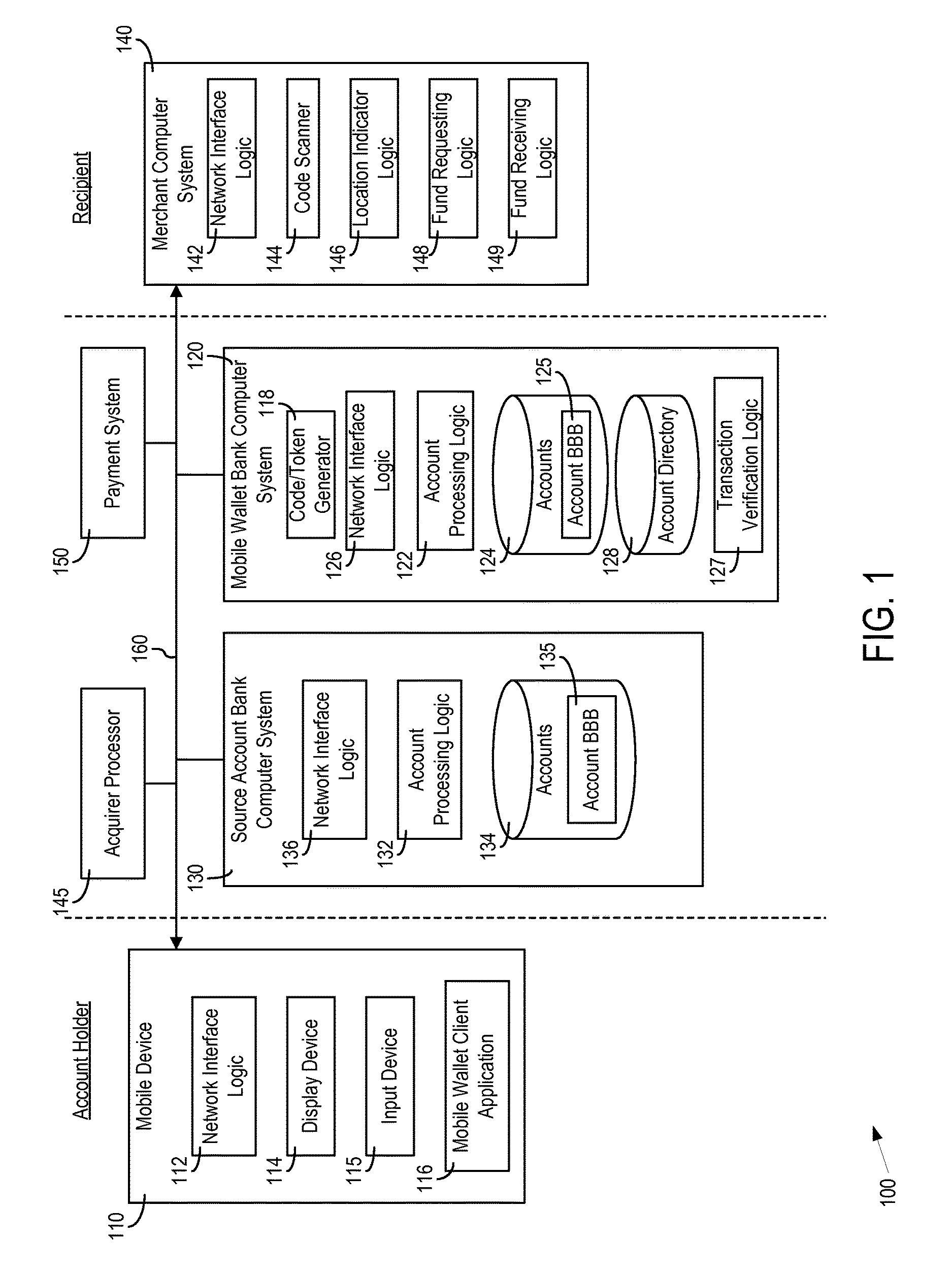 Patent US 9,652,770 B1