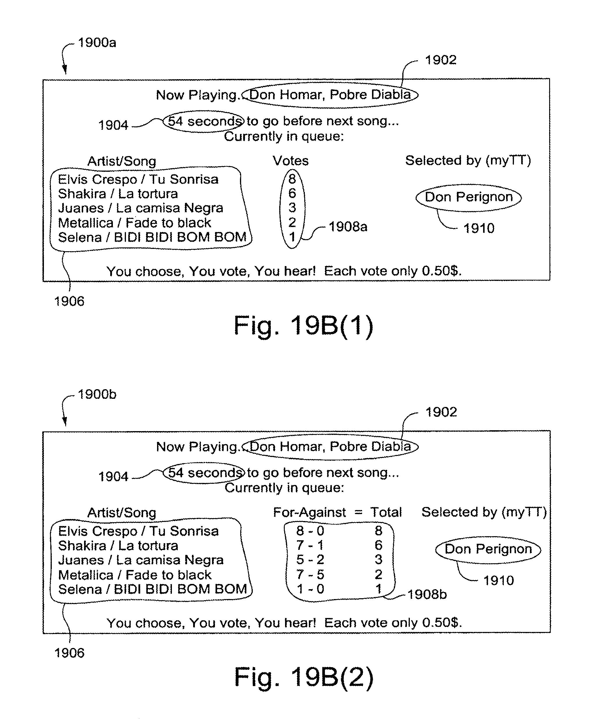 Patent Us 9 015 287 B2