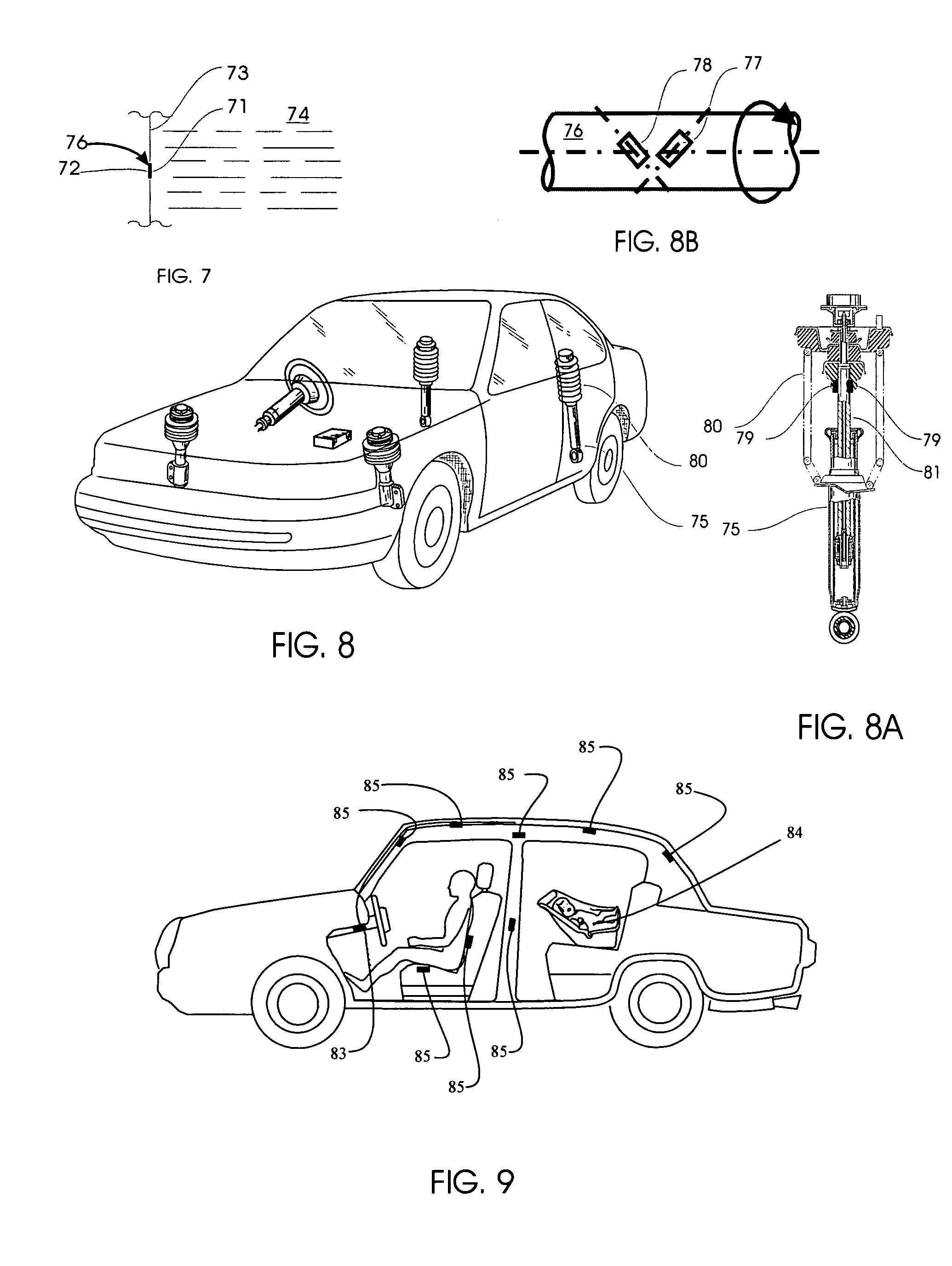 Patent Us 7421321 B2 Touchswitch Decoder With No External Componentscircuit Diagram World