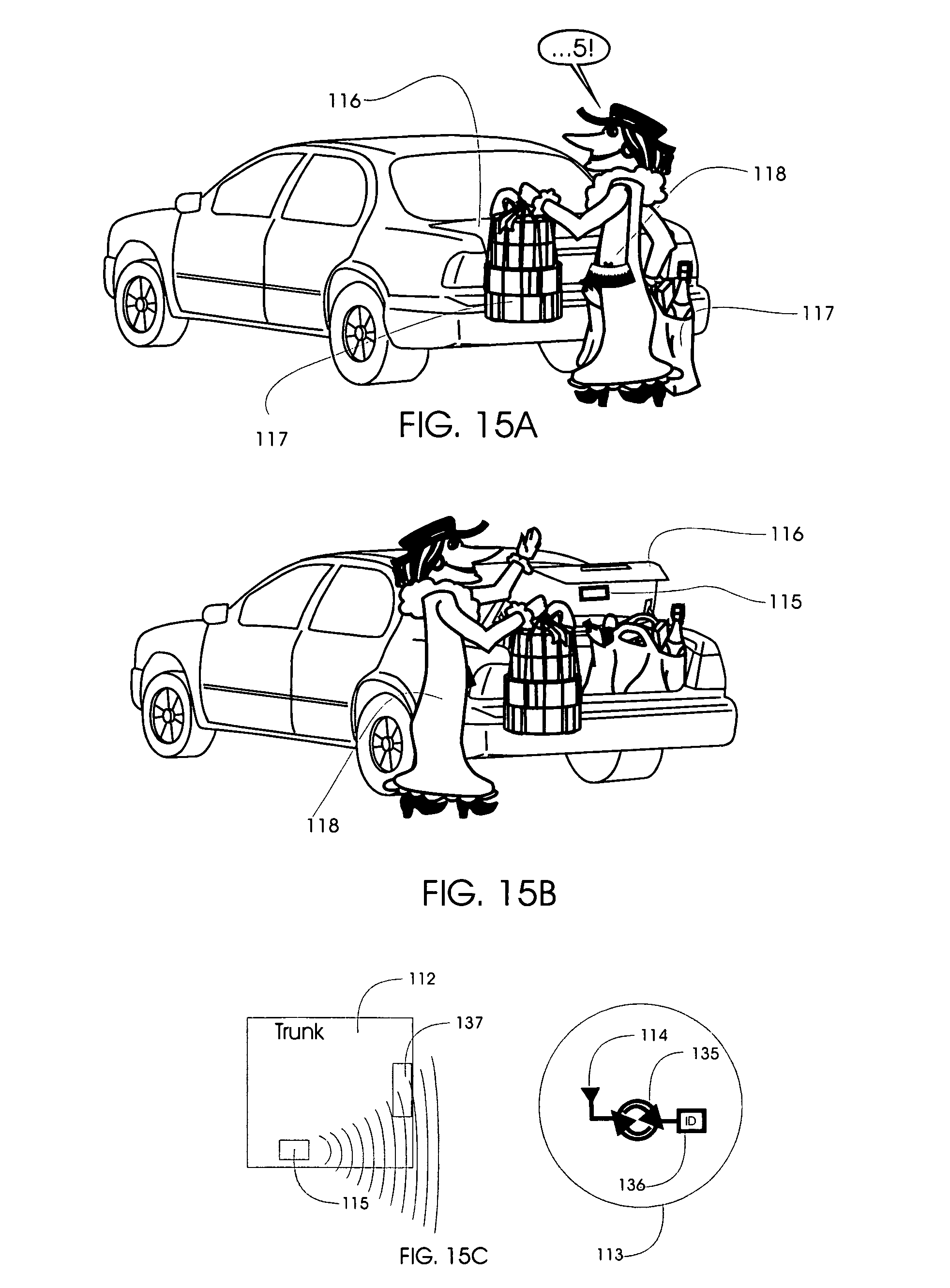 patent us 7 421 321 b2 Plaid Bus VW patent