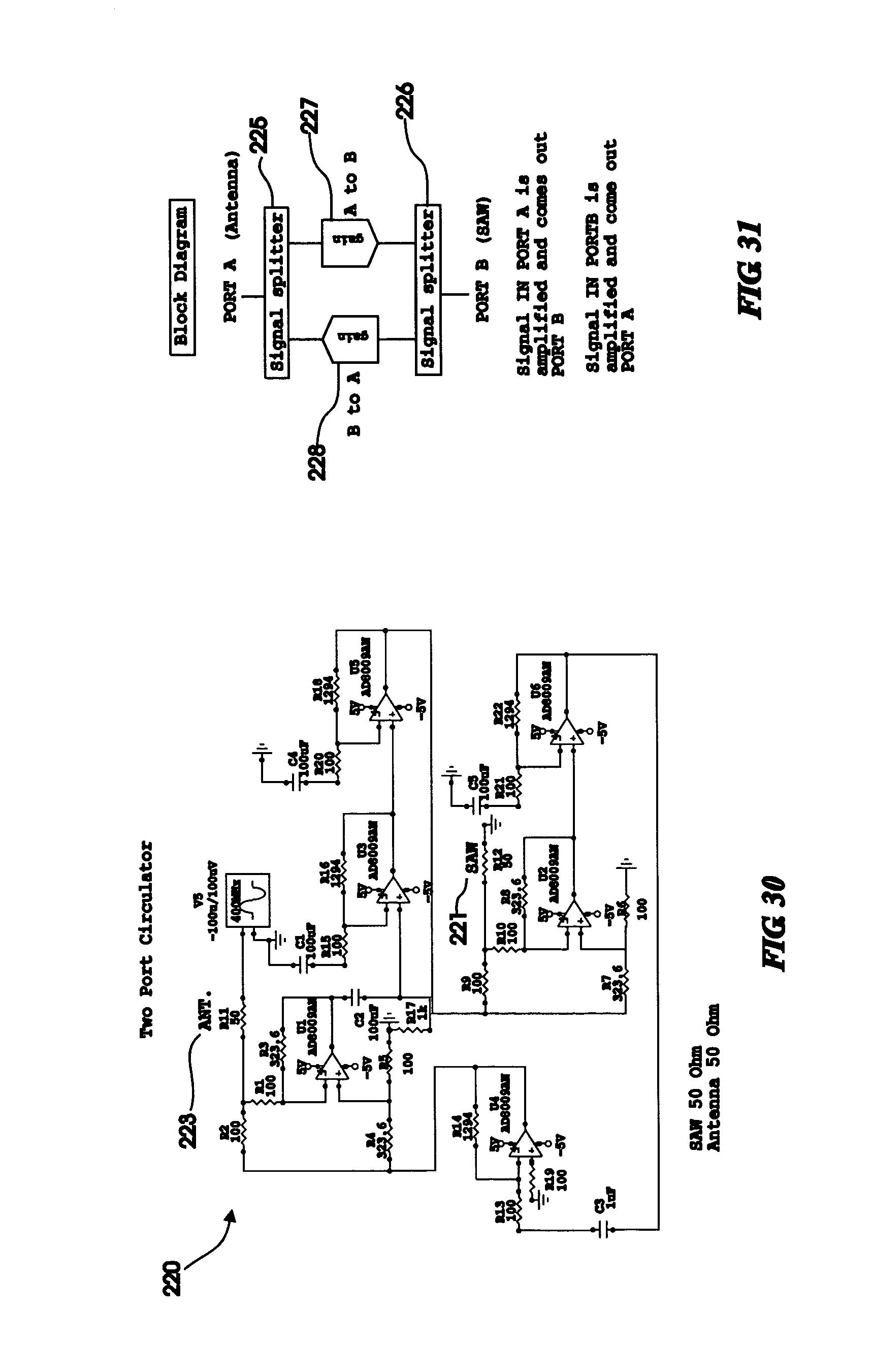 Patent Us 7421321 B2 Printed Circuit Board Assemblies Gt Radar Inc Images