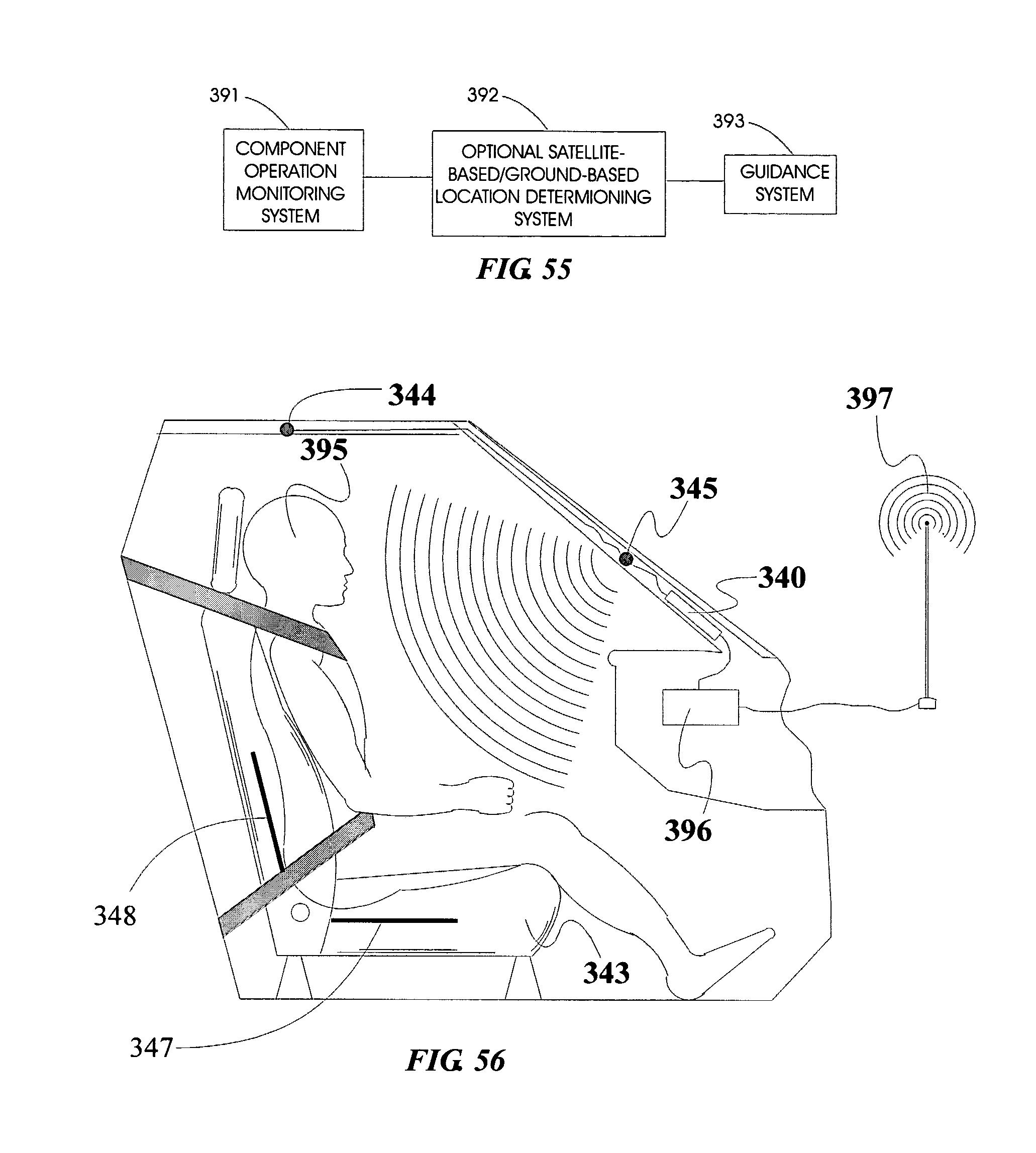 Patent Us 7421321 B2 Pic16f88 Tachometer Circuit Led And Display Indicator Images