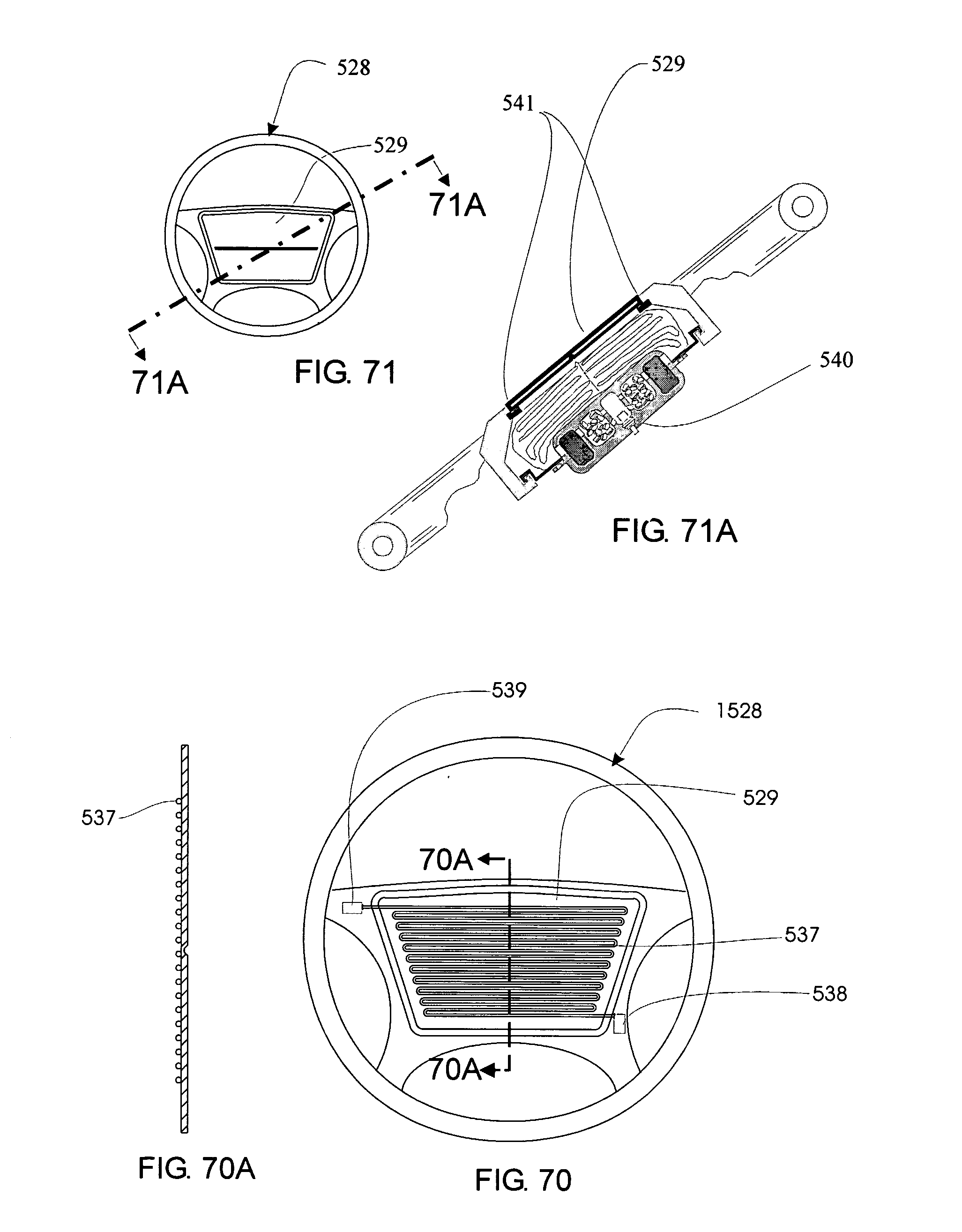patent us 7 421 321 b2 Grounded B Phase Systems patent images