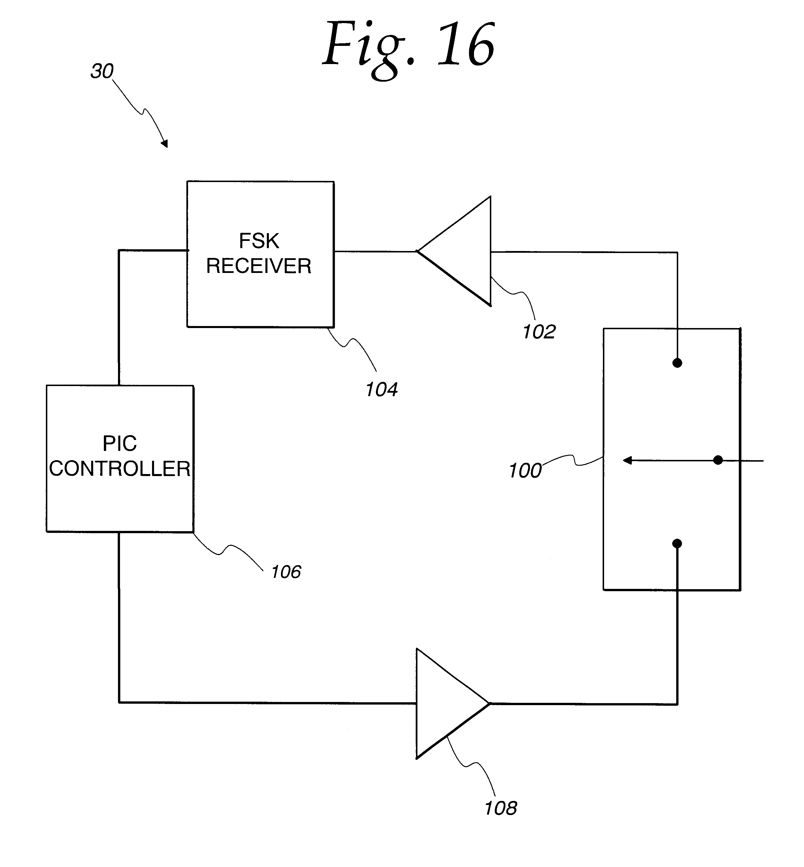 Patent Us 6630885 B2 Voltage Regulator Diagram Infrequently I Always Just Order A Images
