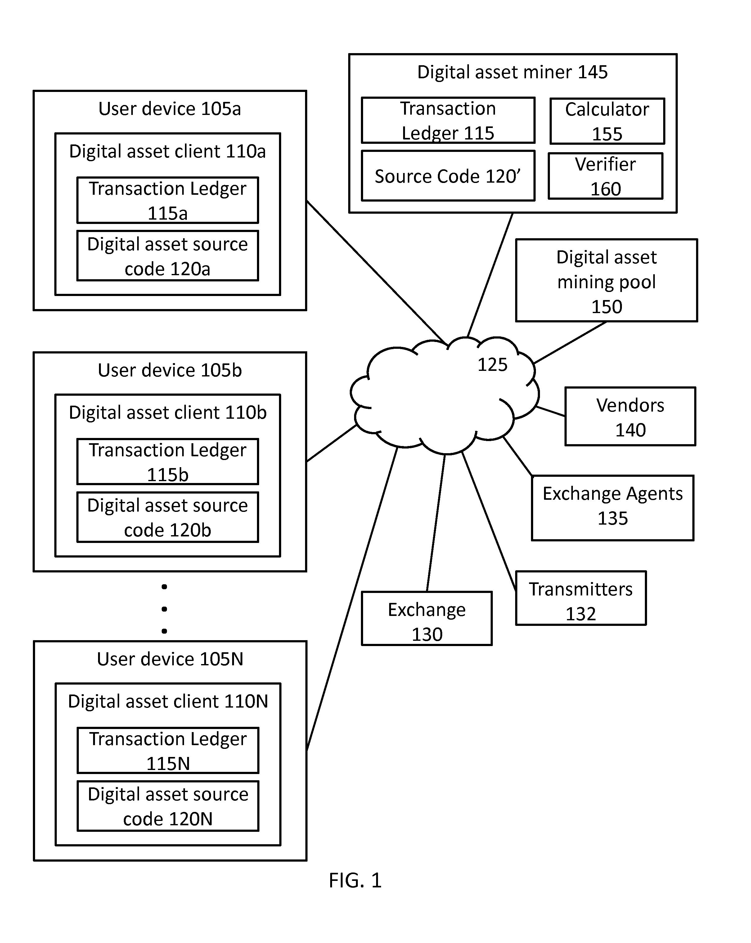 Patent US 9,965,805 B1