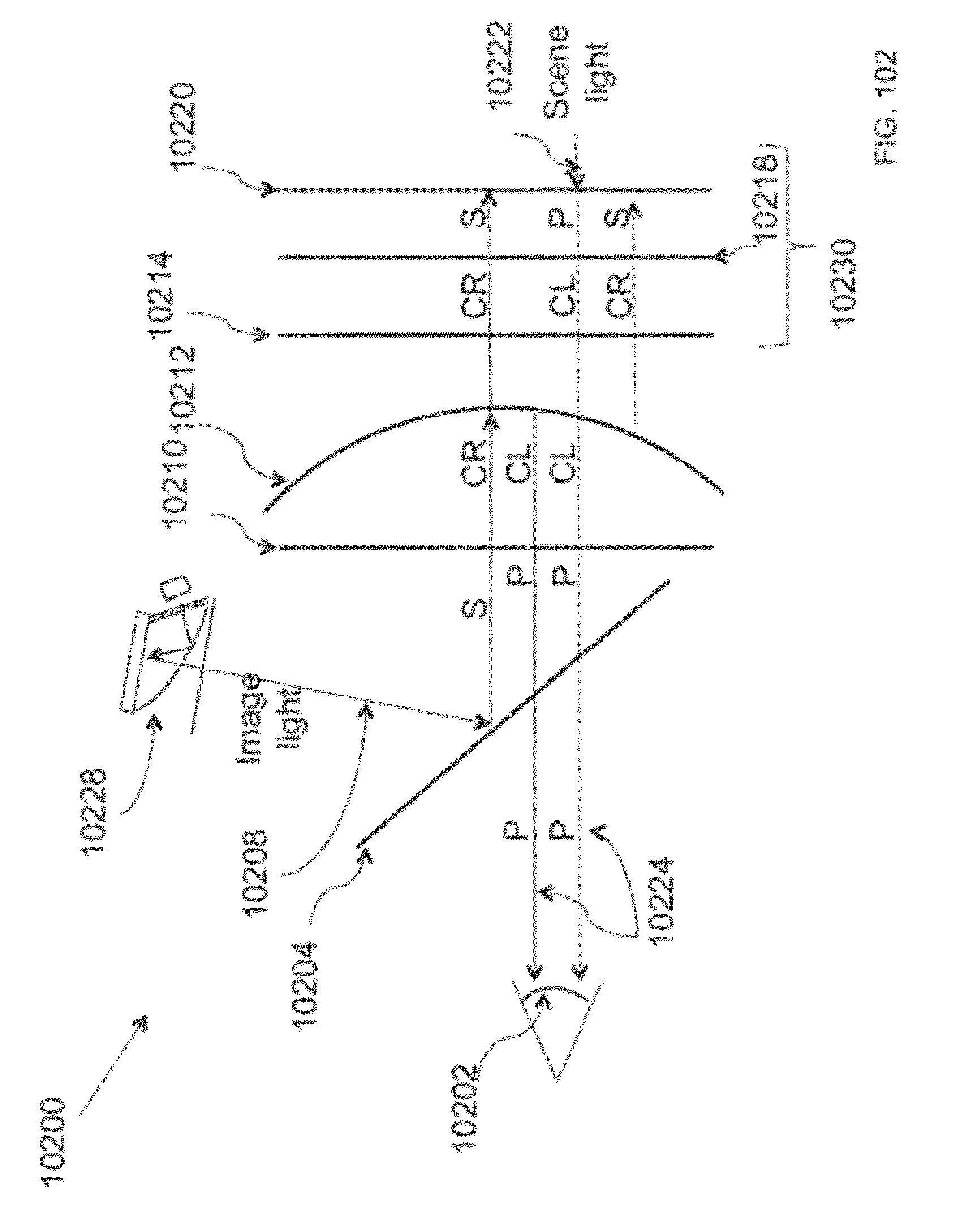 Patent US 9,182,596 B2