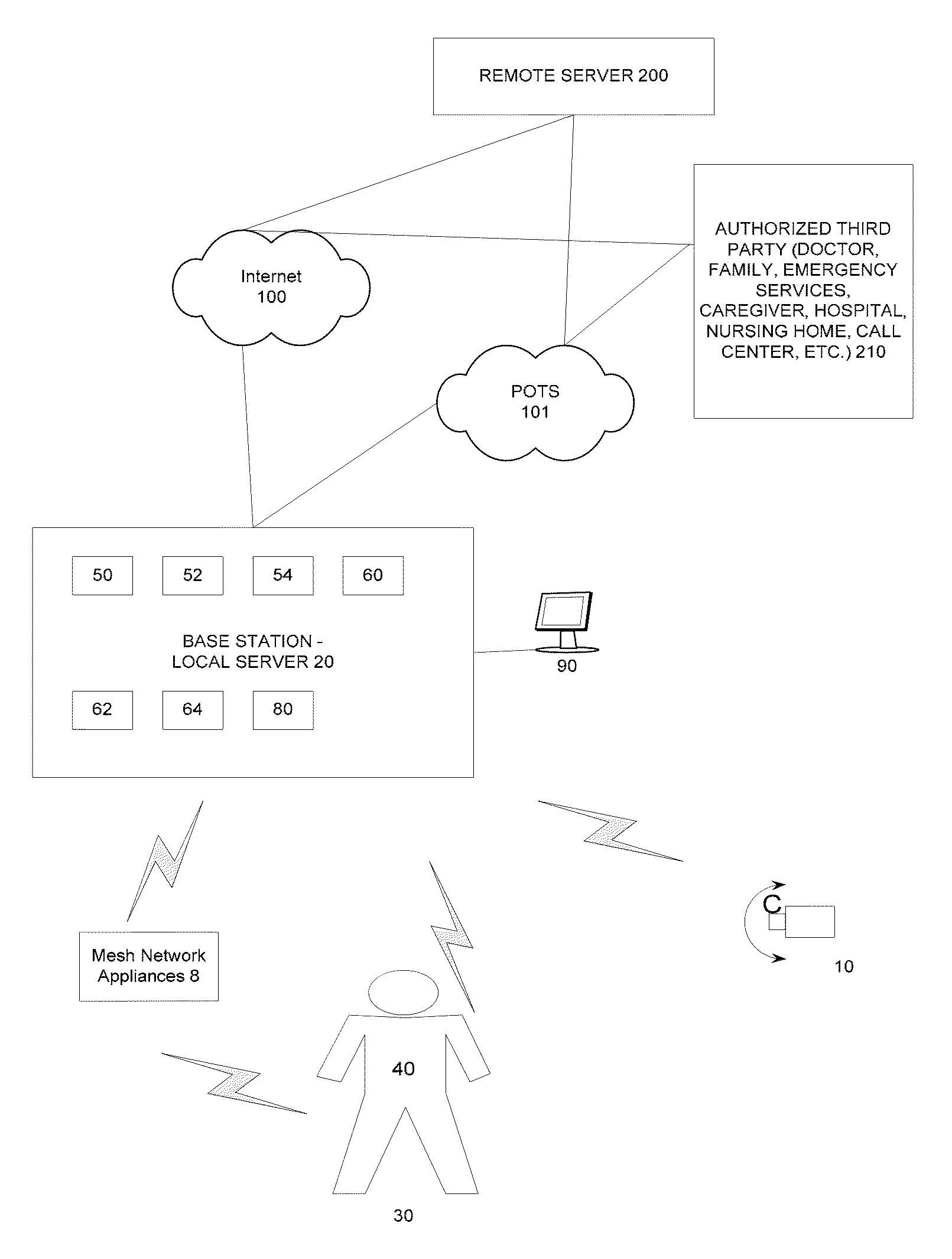 Patent US 8,727,978 B2