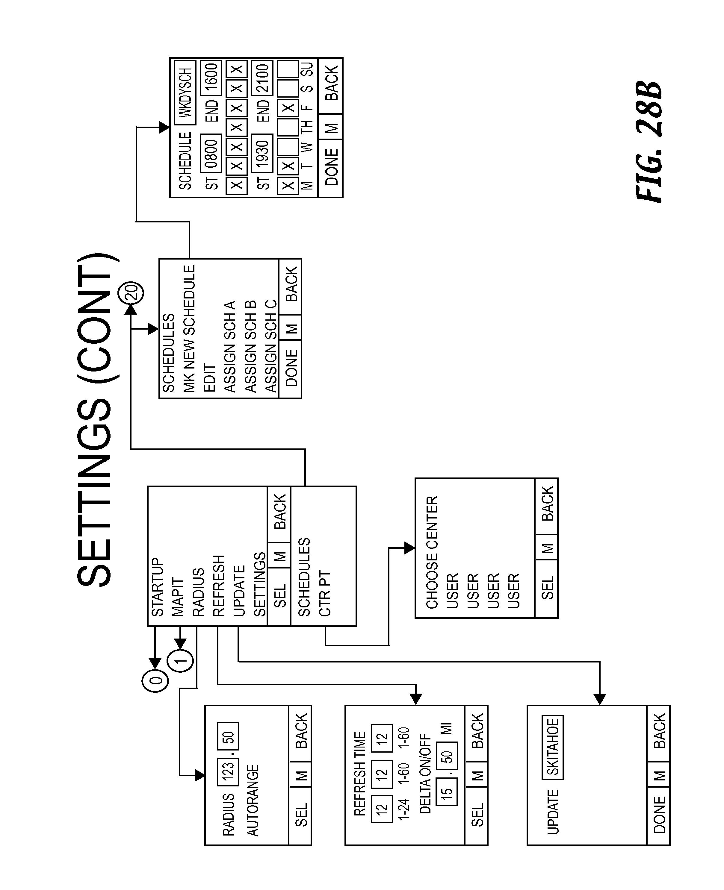 Patent US 8,798,593 B2