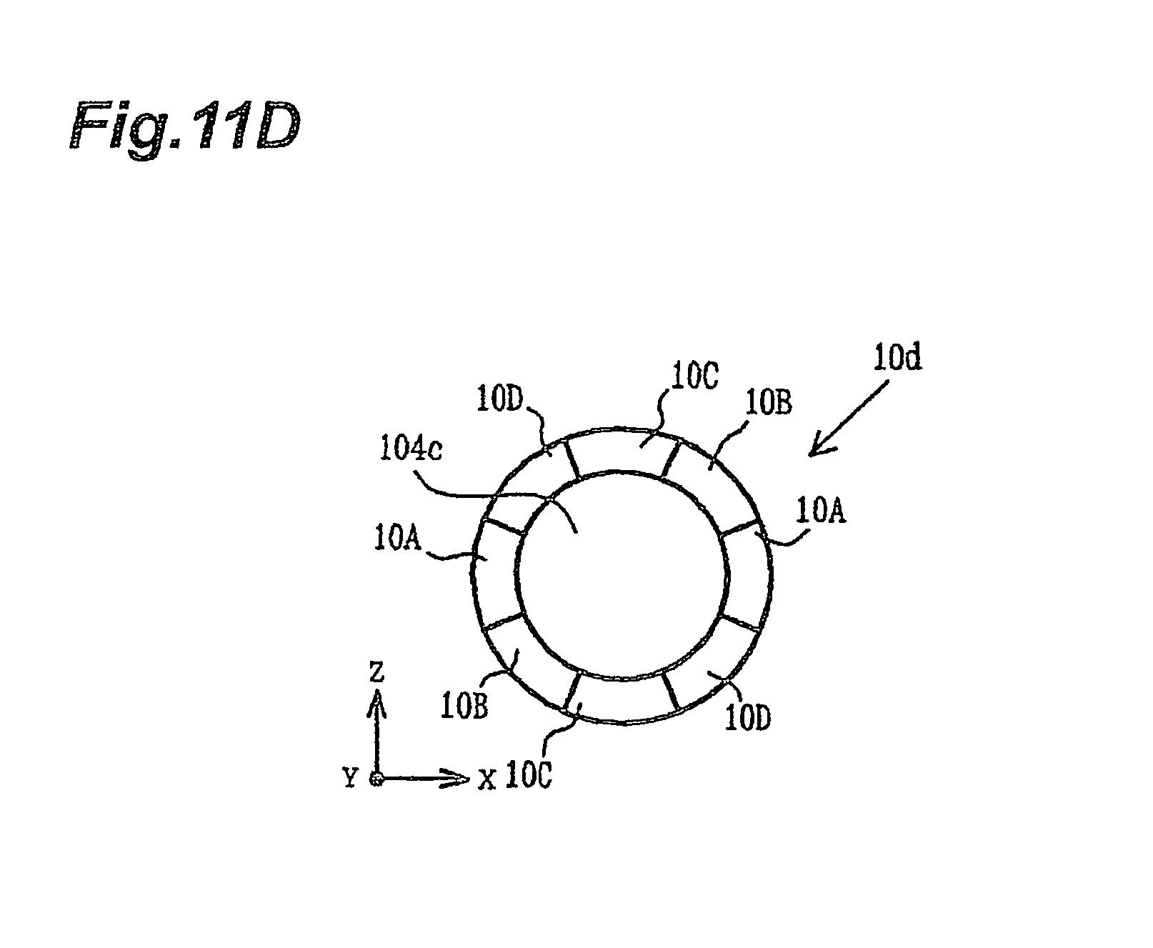 Patent Us 9429848 B2 Yx Wiring Diagram Images